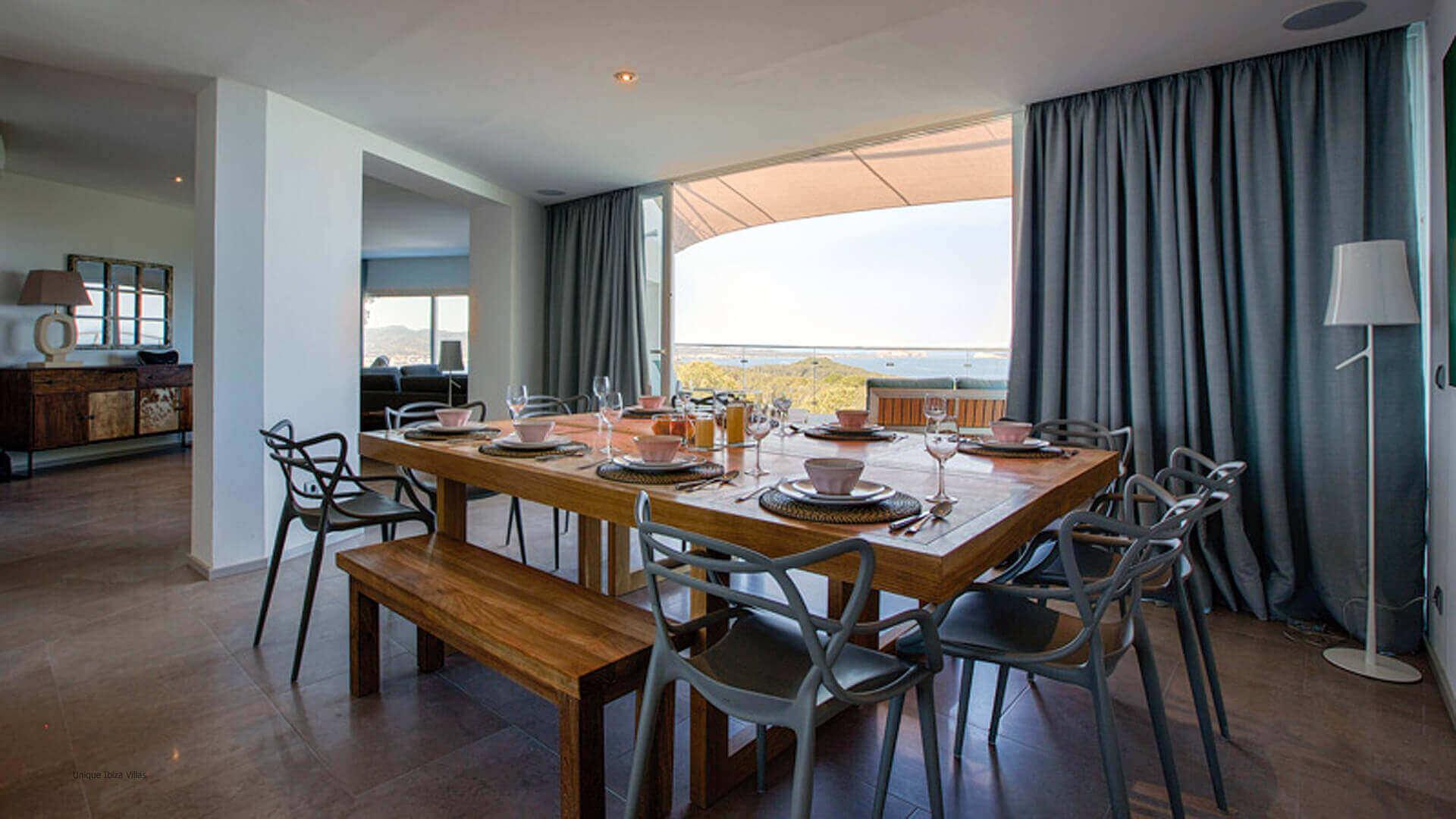 Can Elefant Ibiza 20 Cala Salada