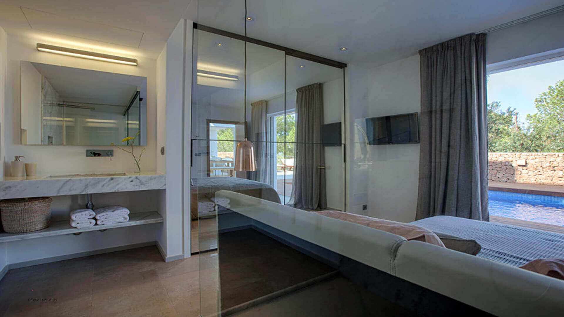 Can Elefant Ibiza 37 Bedroom 2