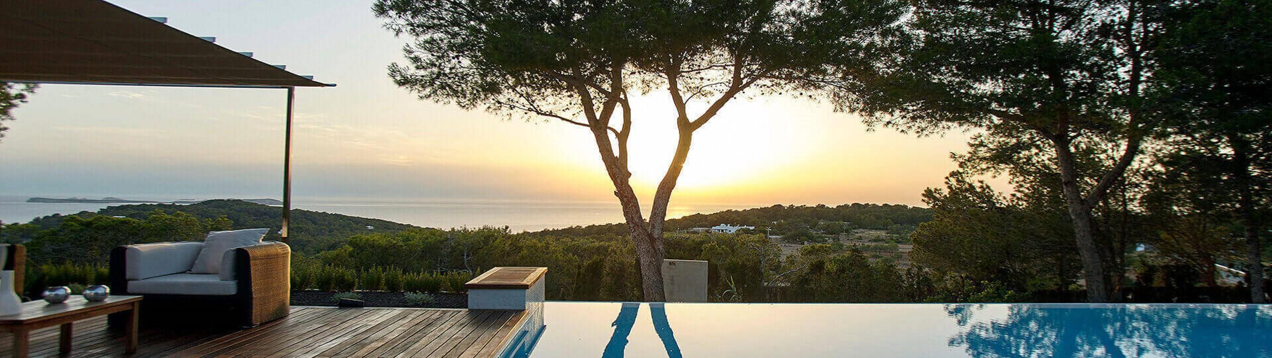 Villa Sol Post Ibiza 1 Cala Salada