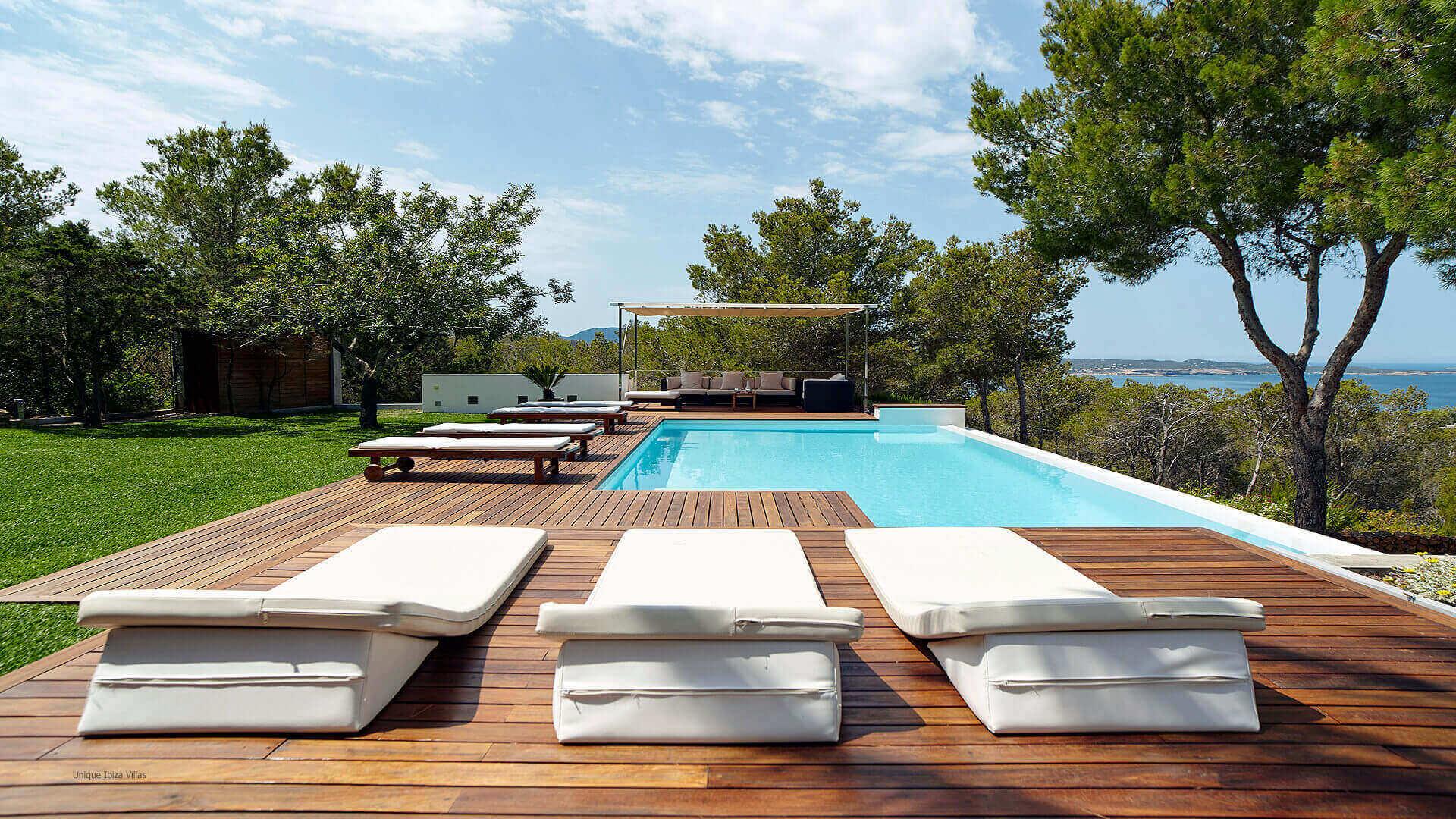 Villa Sol Post Ibiza 3 Cala Salada