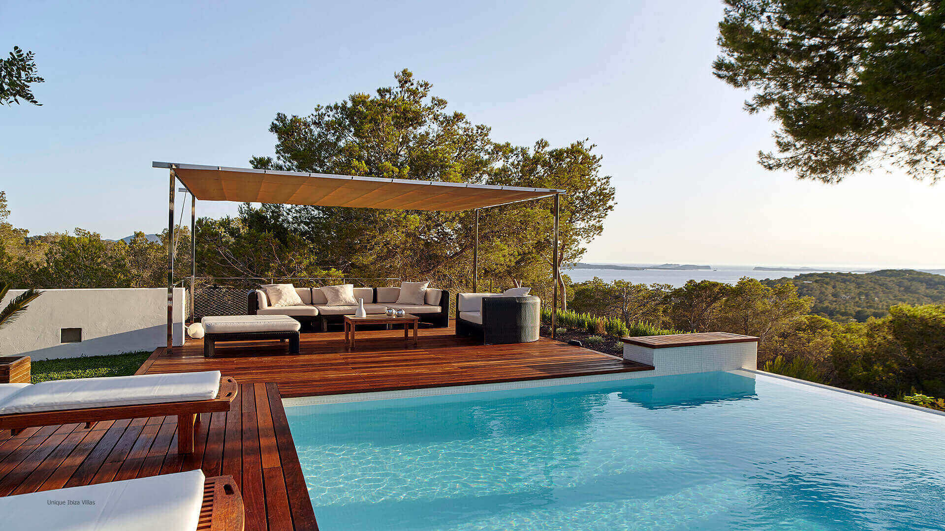 Villa Sol Post Ibiza 6 Cala Salada
