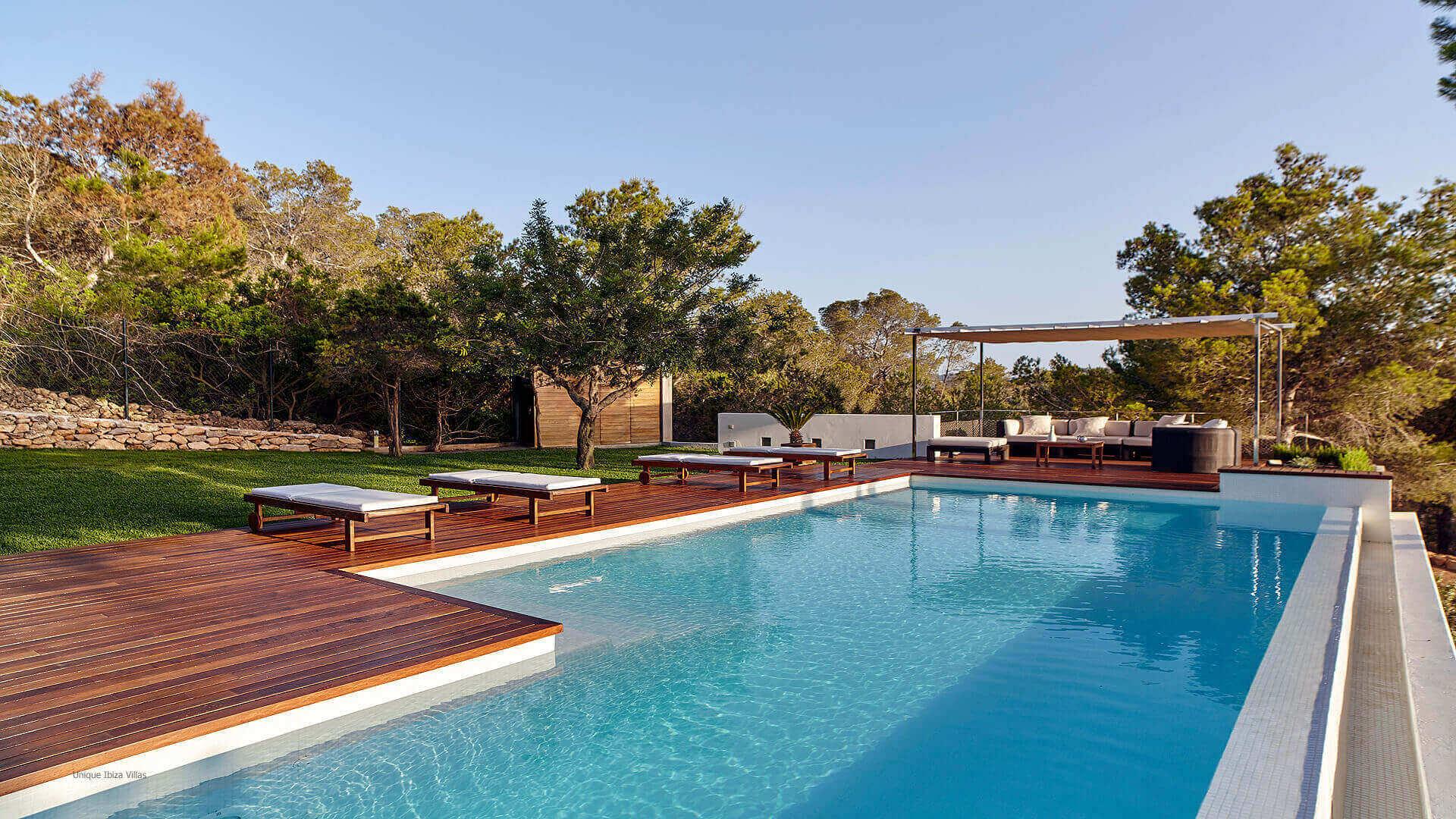 Villa Sol Post Ibiza 7 Cala Salada