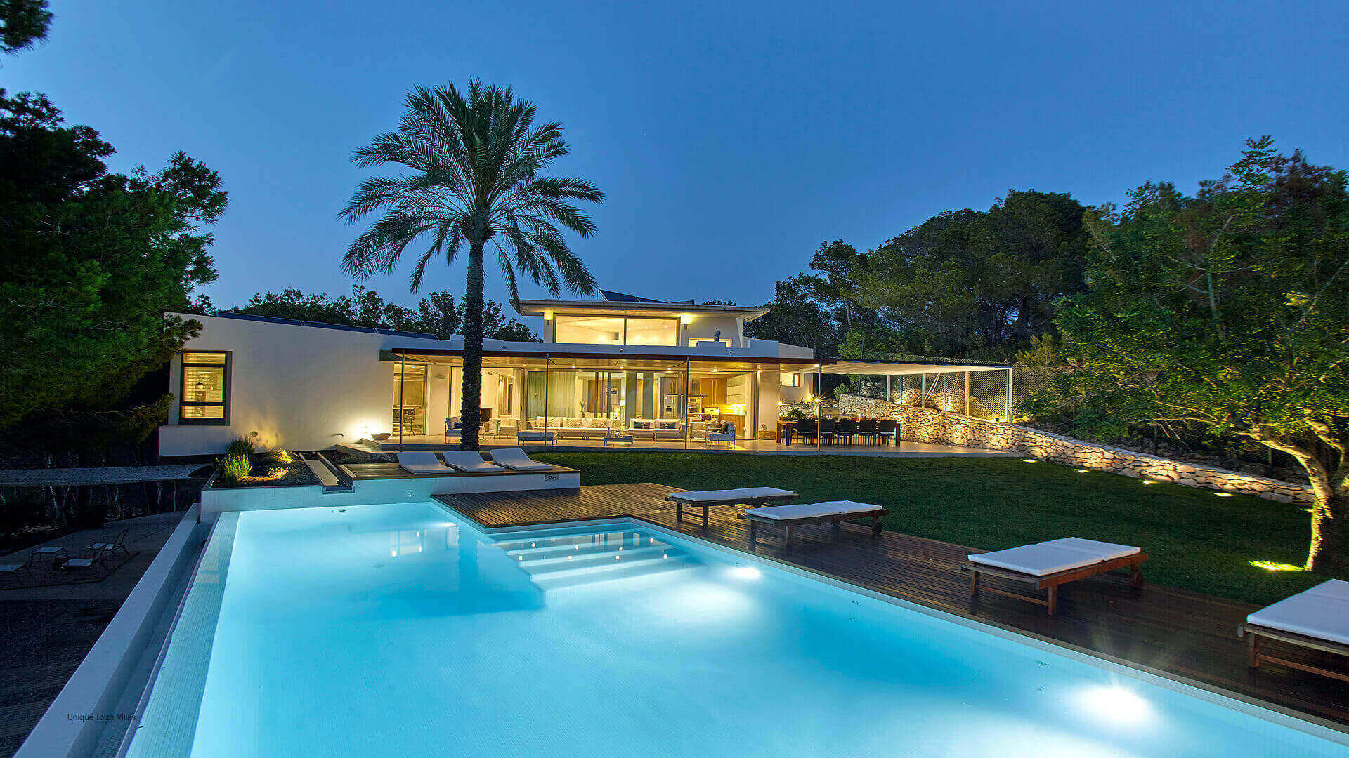 Villa Sol Post Ibiza 9 Cala Salada