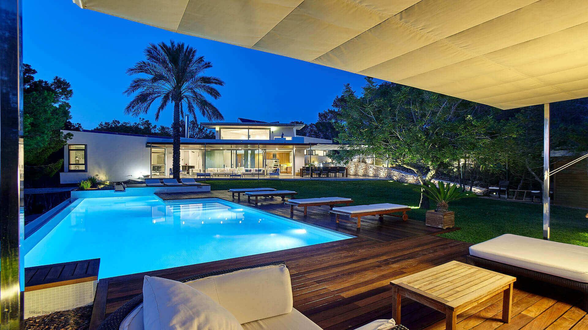Villa Sol Post Ibiza 10 Cala Salada