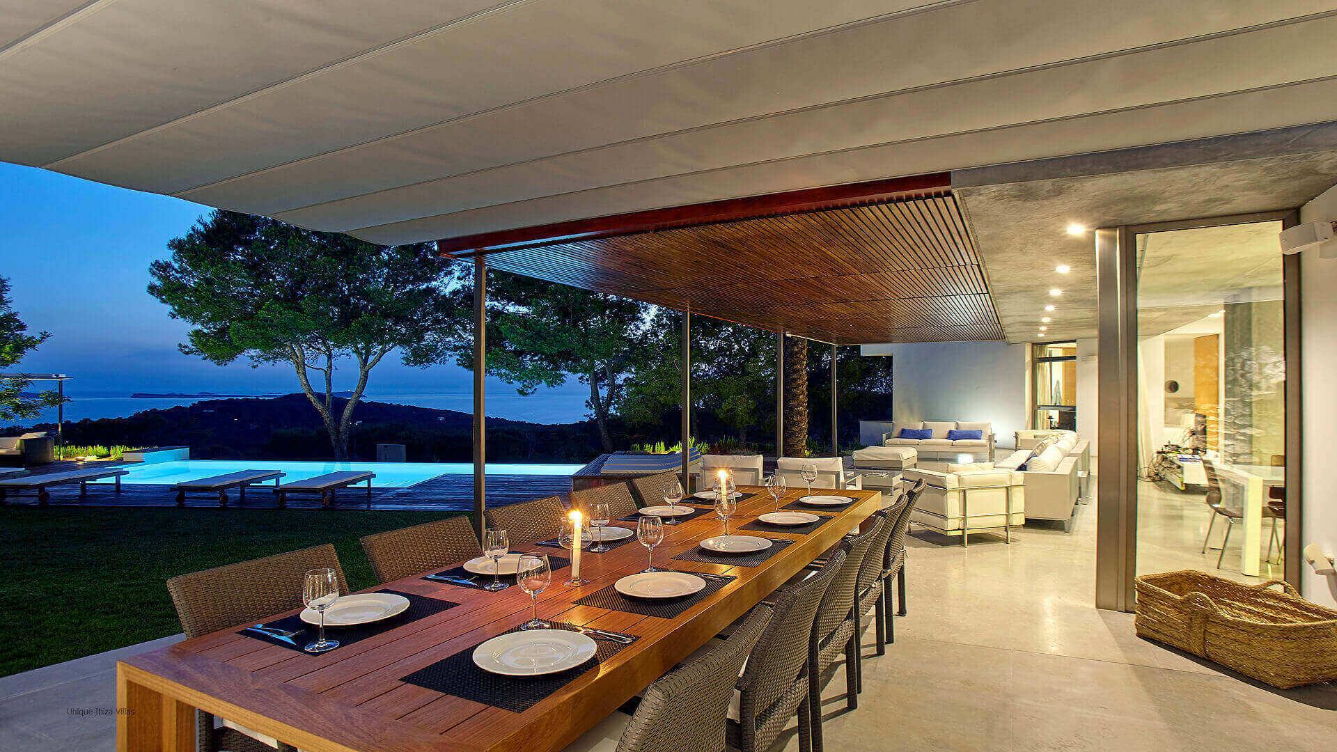 Villa Sol Post Ibiza 11 Cala Salada