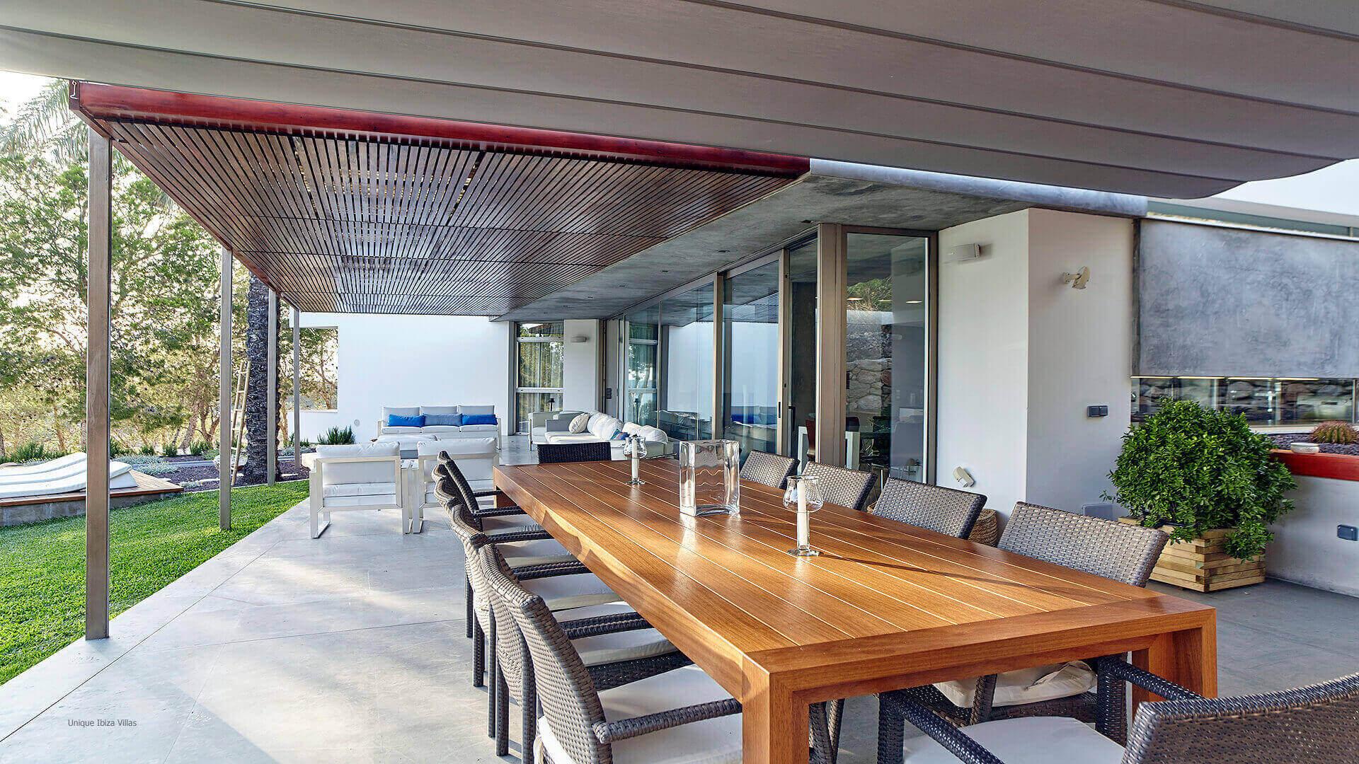 Villa Sol Post Ibiza 12 Cala Salada