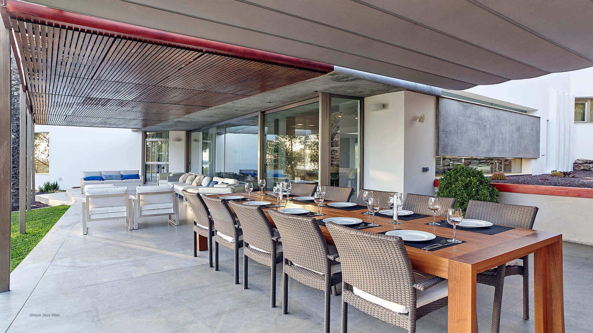 Villa Sol Post Ibiza 15 Cala Salada
