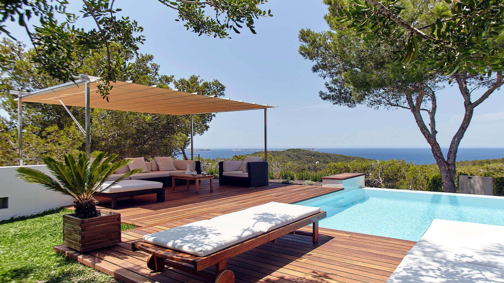 Villa Sol Post Ibiza 19 Cala Salada