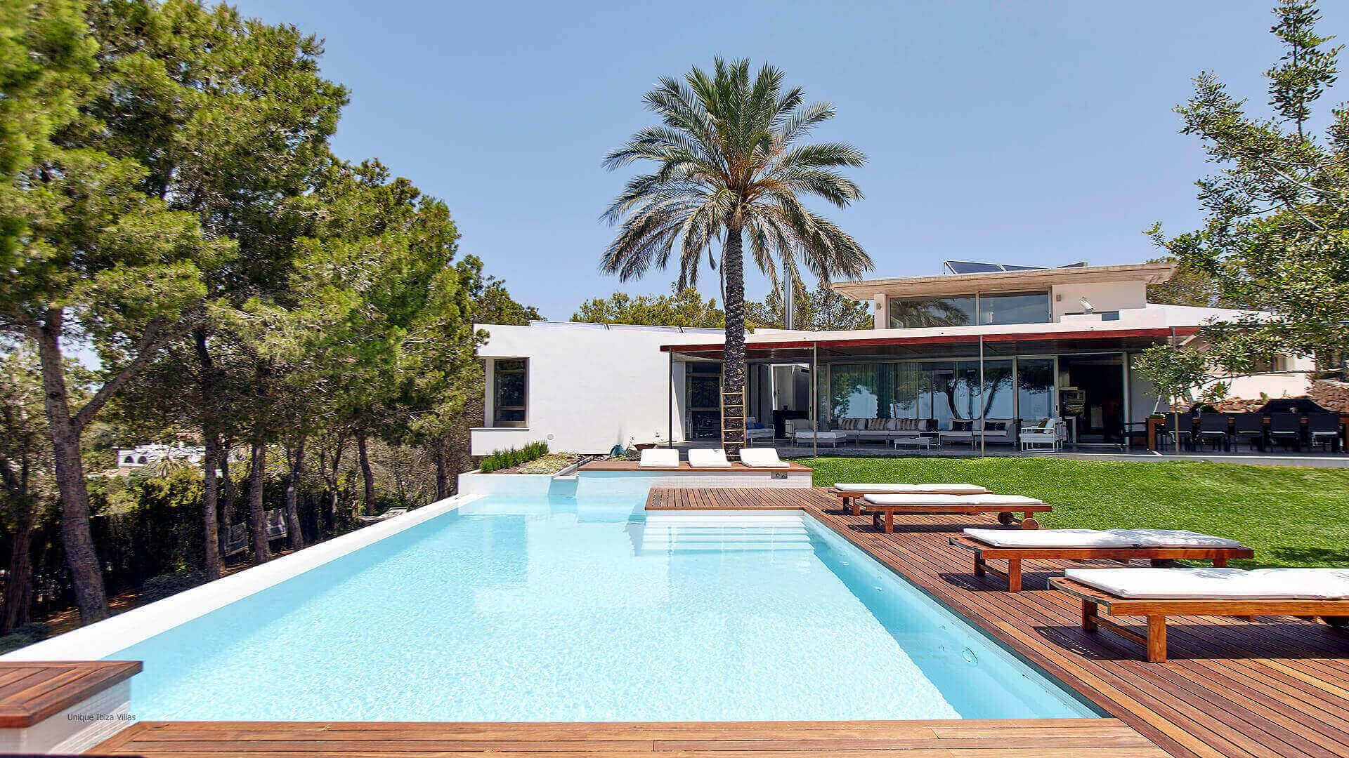 Villa Sol Post Ibiza 20 Cala Salada