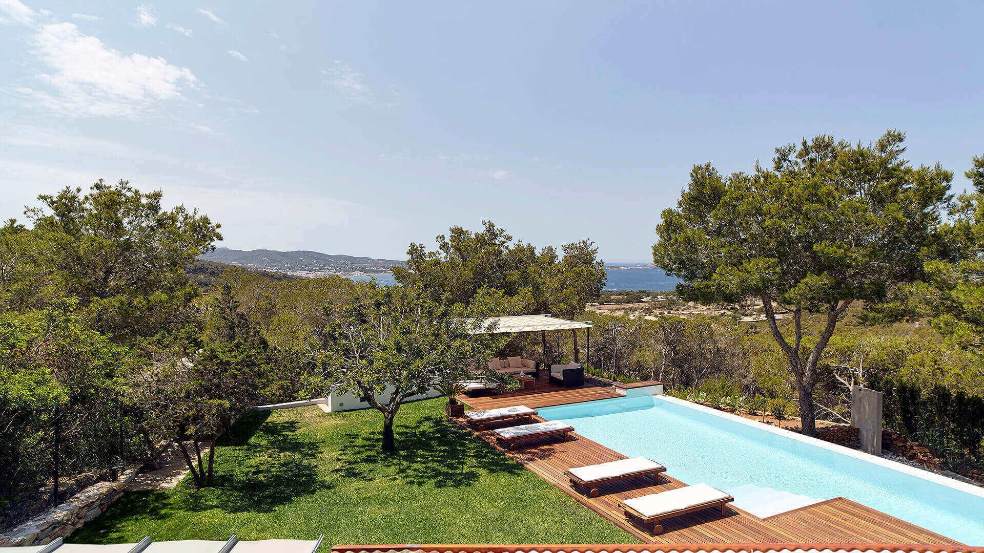 Villa Sol Post Ibiza 21 Cala Salada