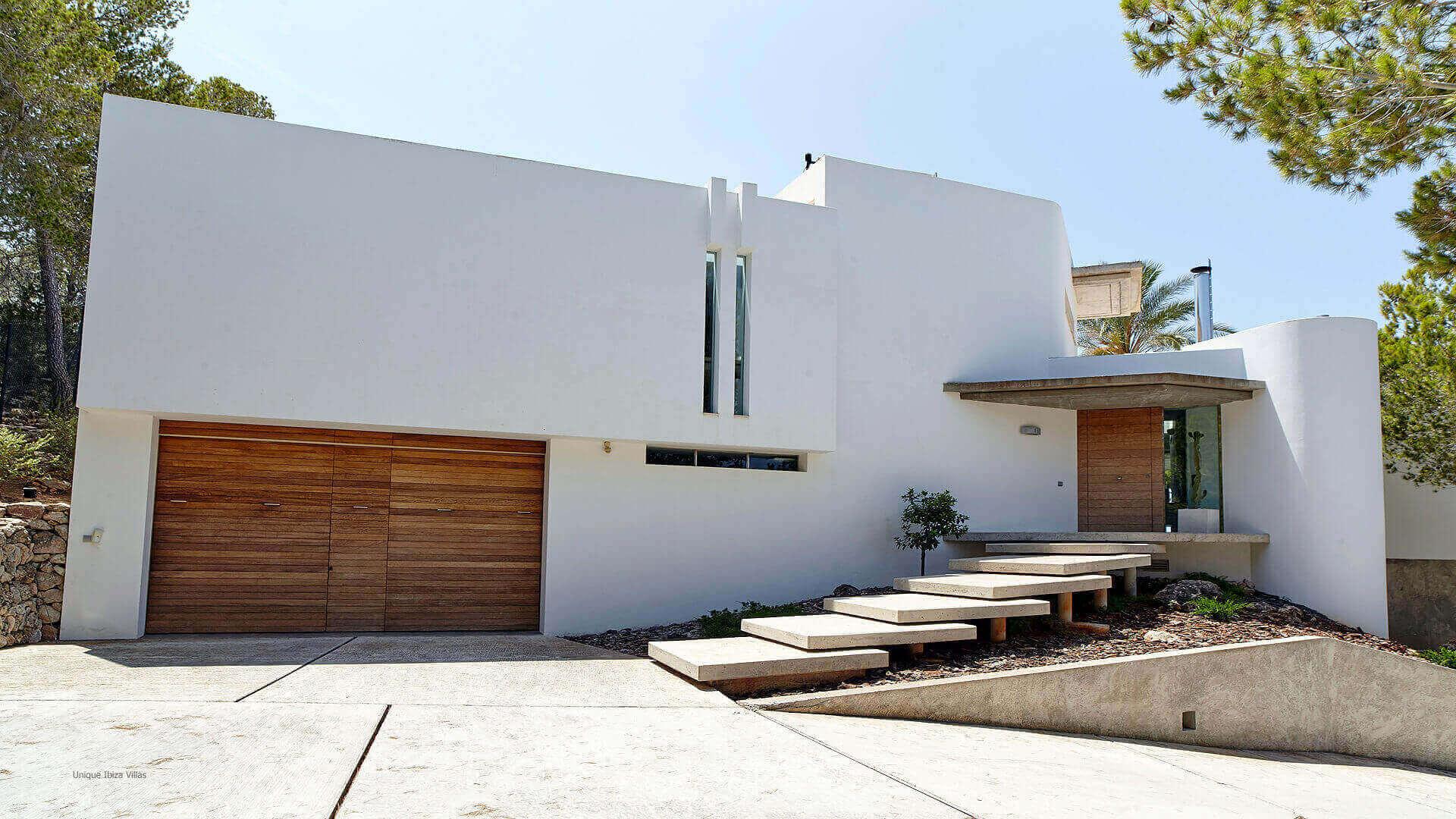 Villa Sol Post Ibiza 25 Cala Salada