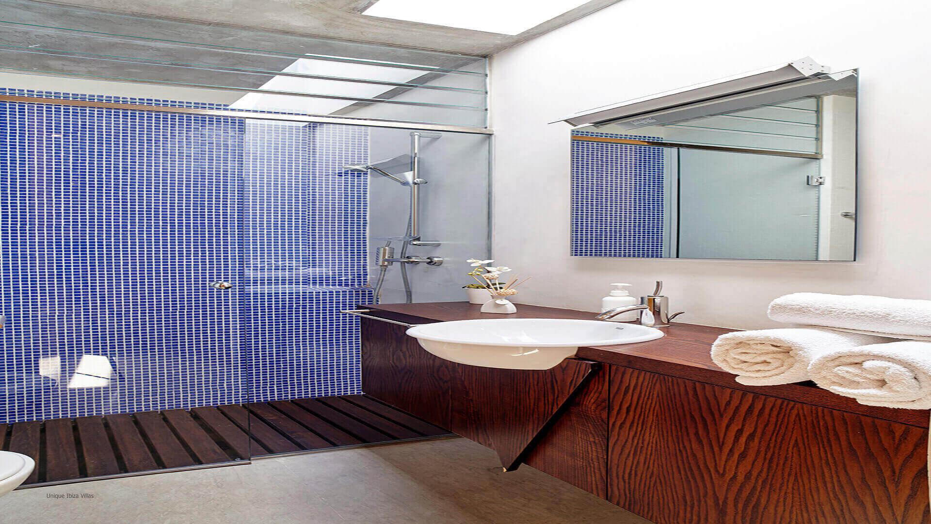 Villa Sol Post Ibiza 34 Bedroom 1 En Suite