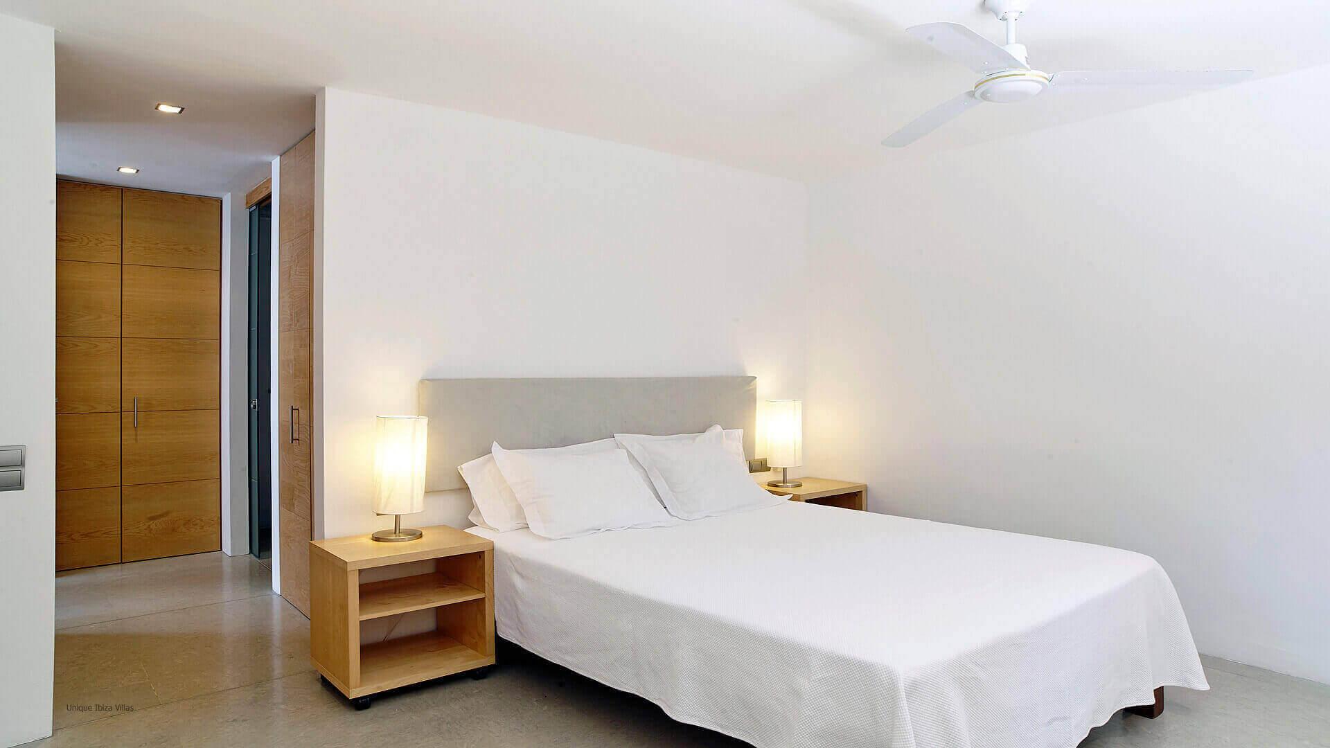 Villa Sol Post Ibiza 35 Bedroom 2