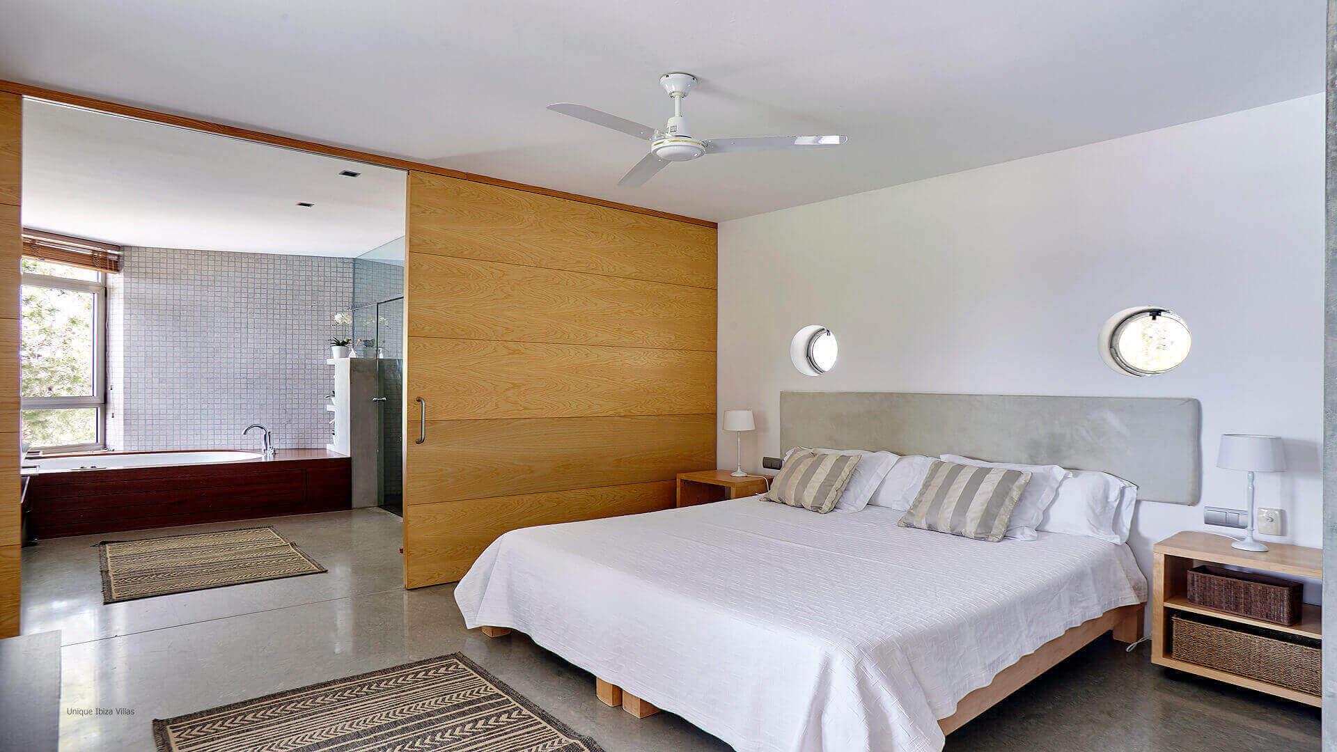Villa Sol Post Ibiza 36 Bedroom 3