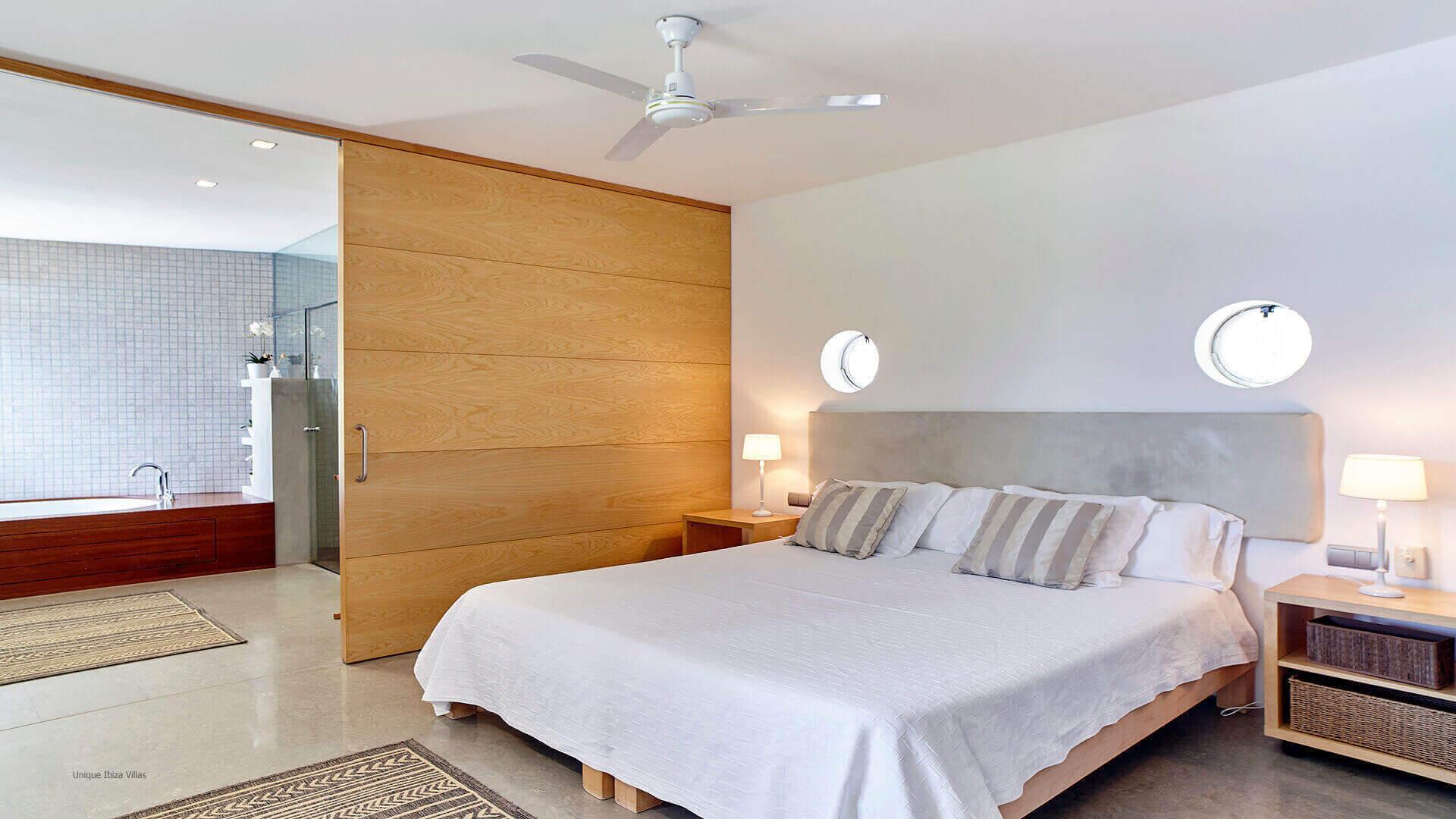 Villa Sol Post Ibiza 37 Bedroom 3