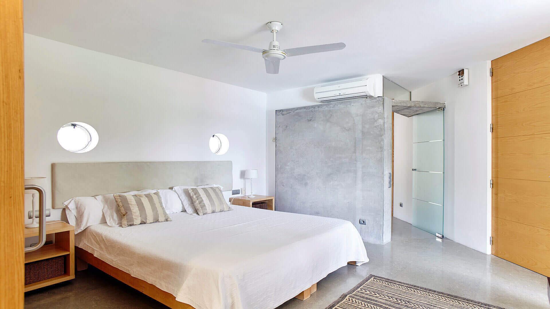 Villa Sol Post Ibiza 38 Bedroom 3
