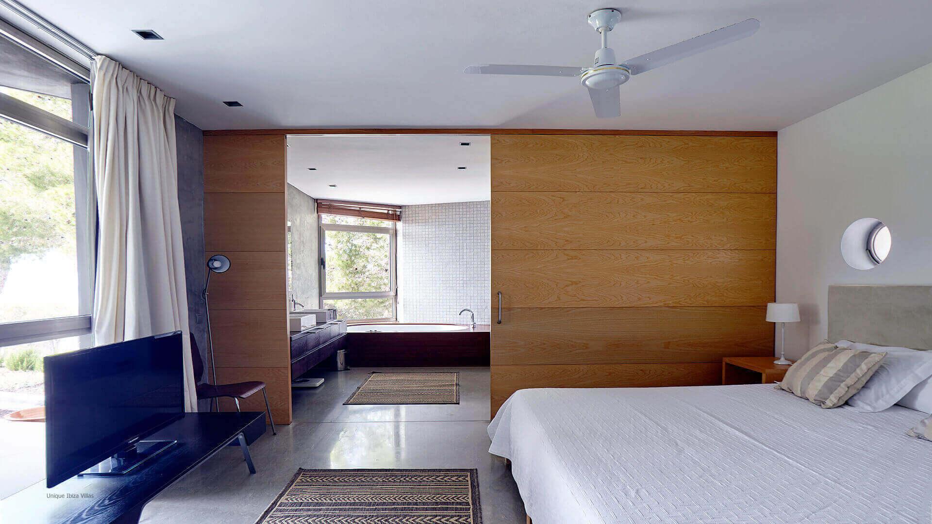 Villa Sol Post Ibiza 39 Bedroom 3