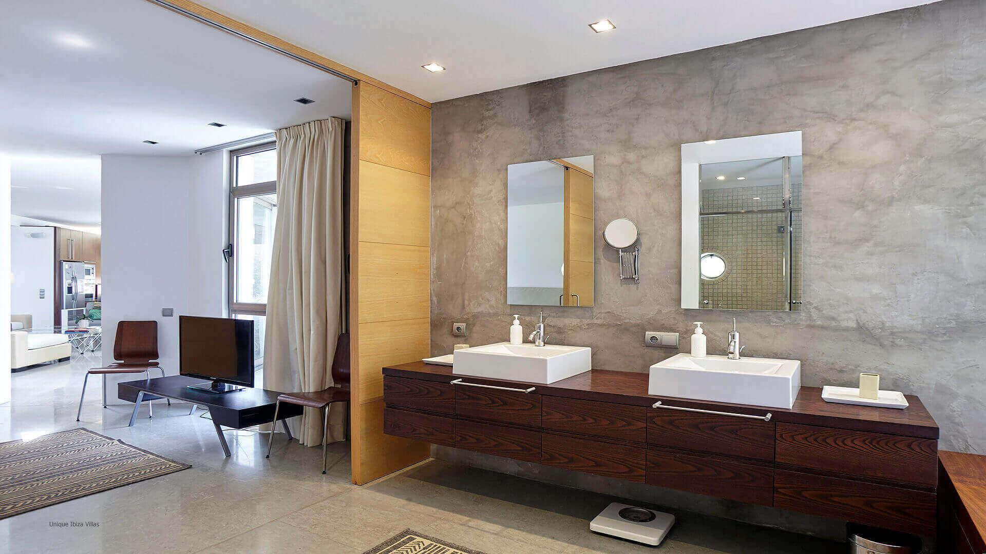 Villa Sol Post Ibiza 42 Bedroom 3 En Suite
