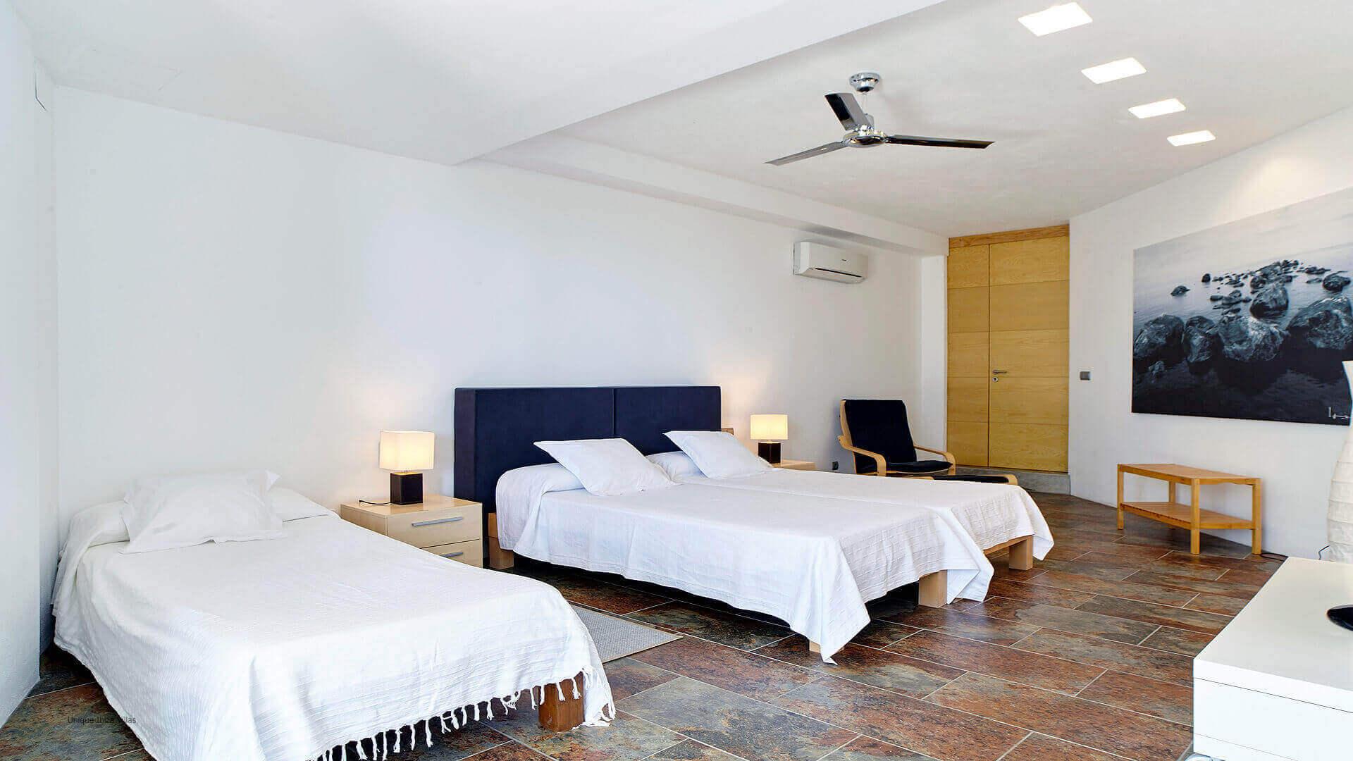 Villa Sol Post Ibiza 43 Bedroom 4