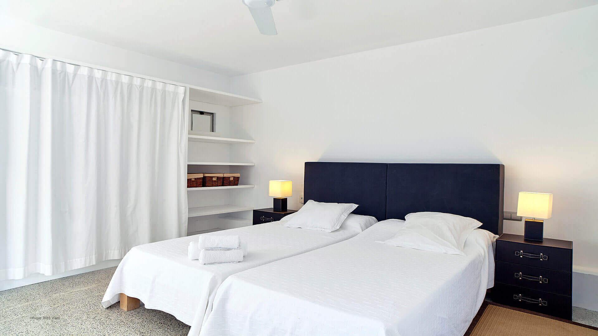 Villa Sol Post Ibiza 45 Bedroom 5