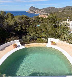 Villa Cala Salada Ibiza 1