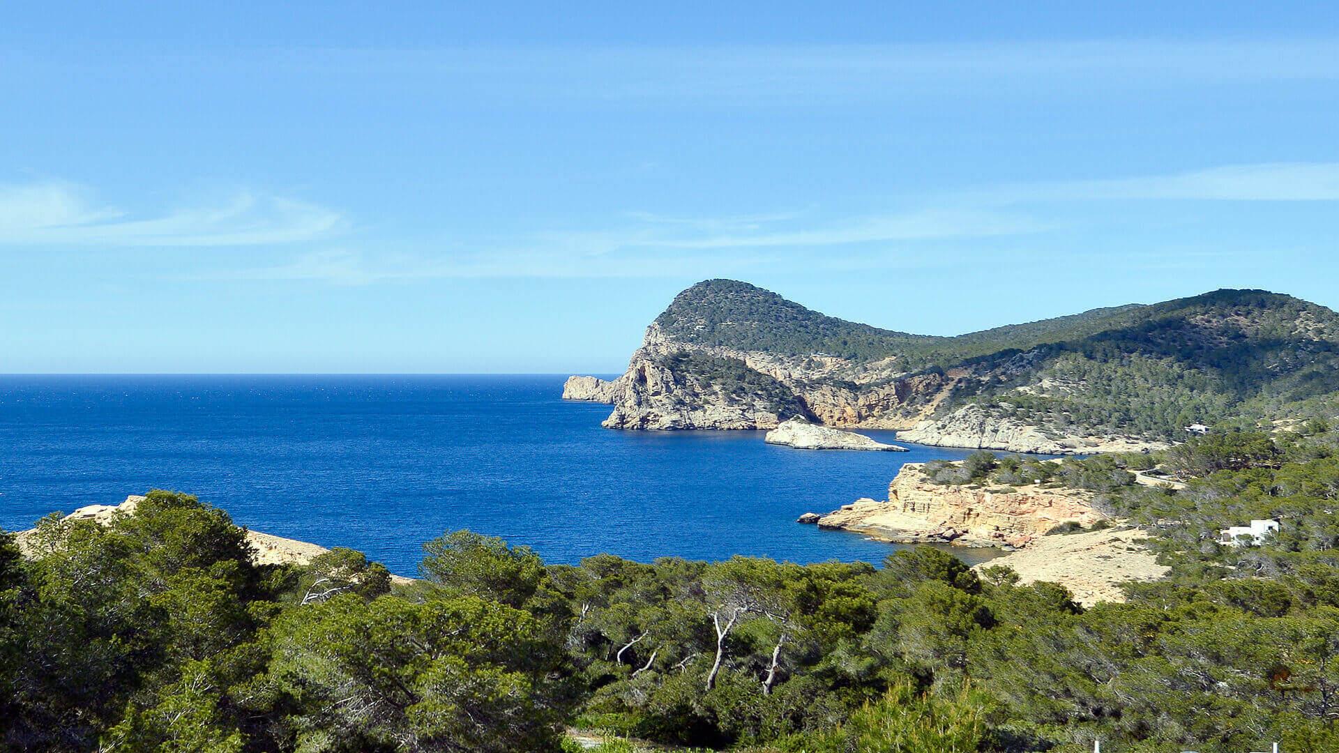 Villa Cala Salada Ibiza 2
