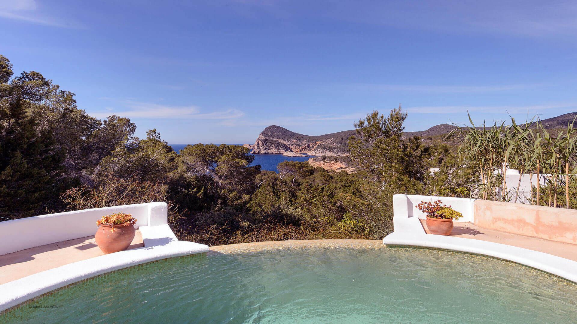 Villa Cala Salada Ibiza 3
