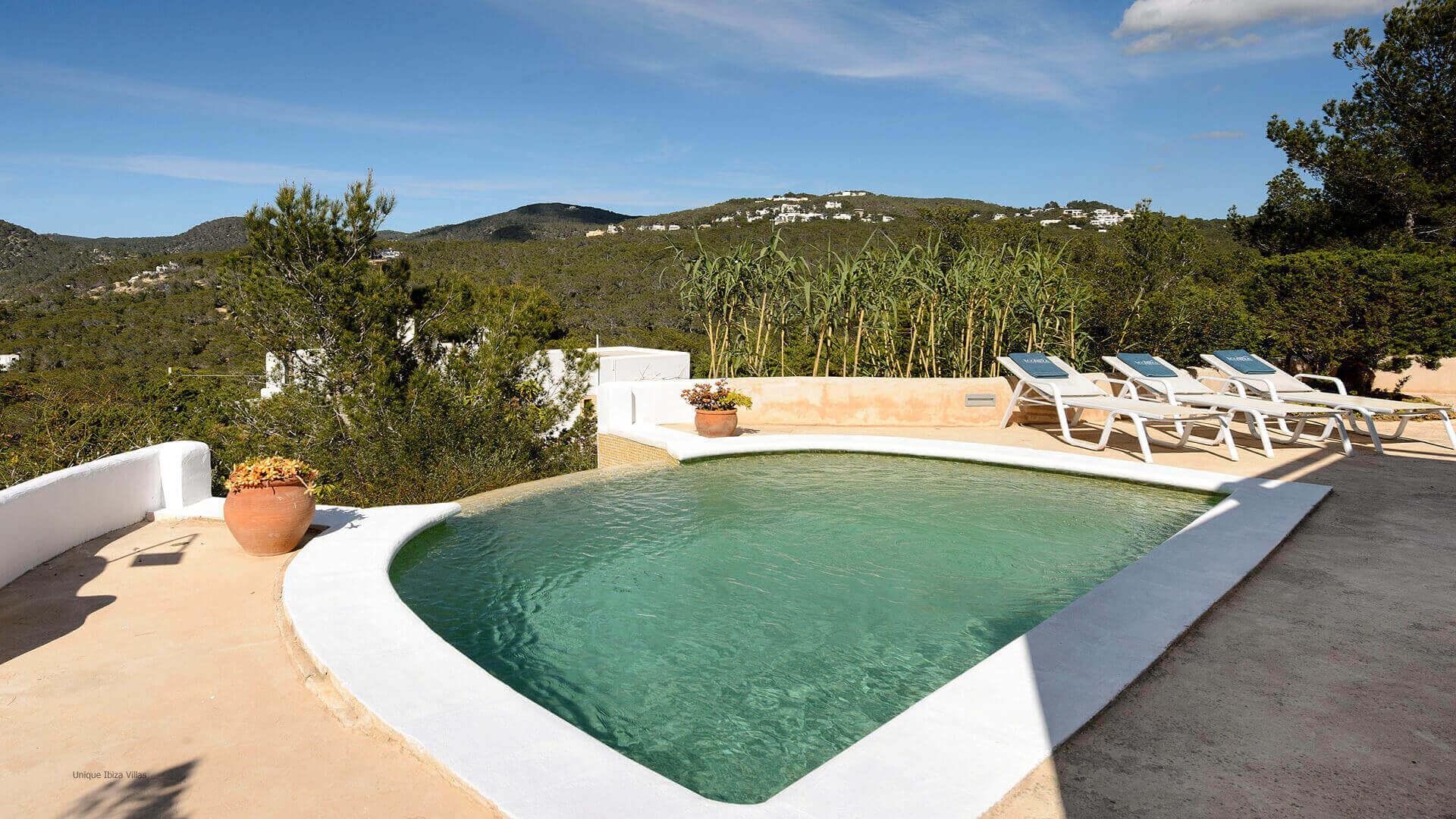 Villa Cala Salada Ibiza 4