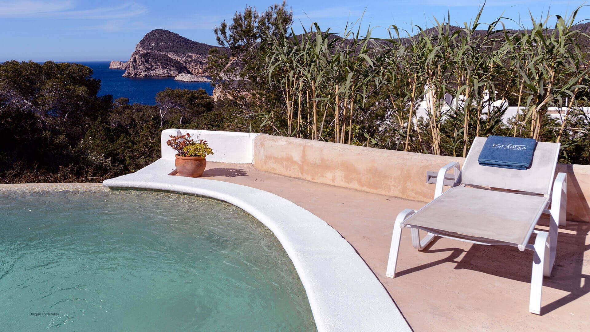 Villa Cala Salada Ibiza 5