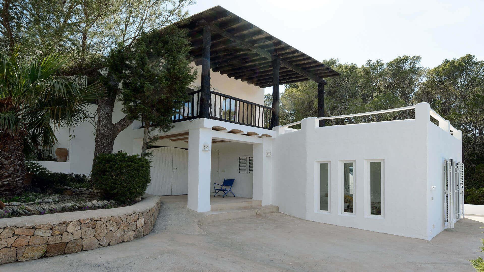 Villa Cala Salada Ibiza 6