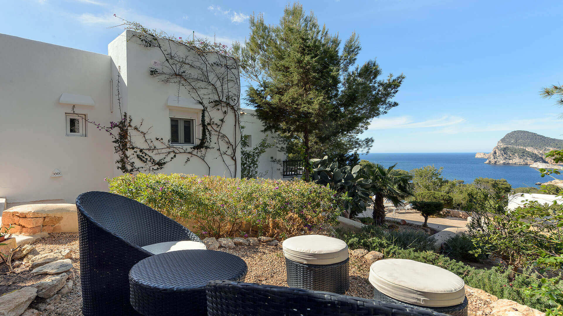 Villa Cala Salada Ibiza 7