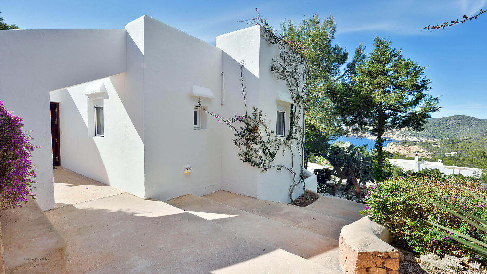 Villa Cala Salada Ibiza 8