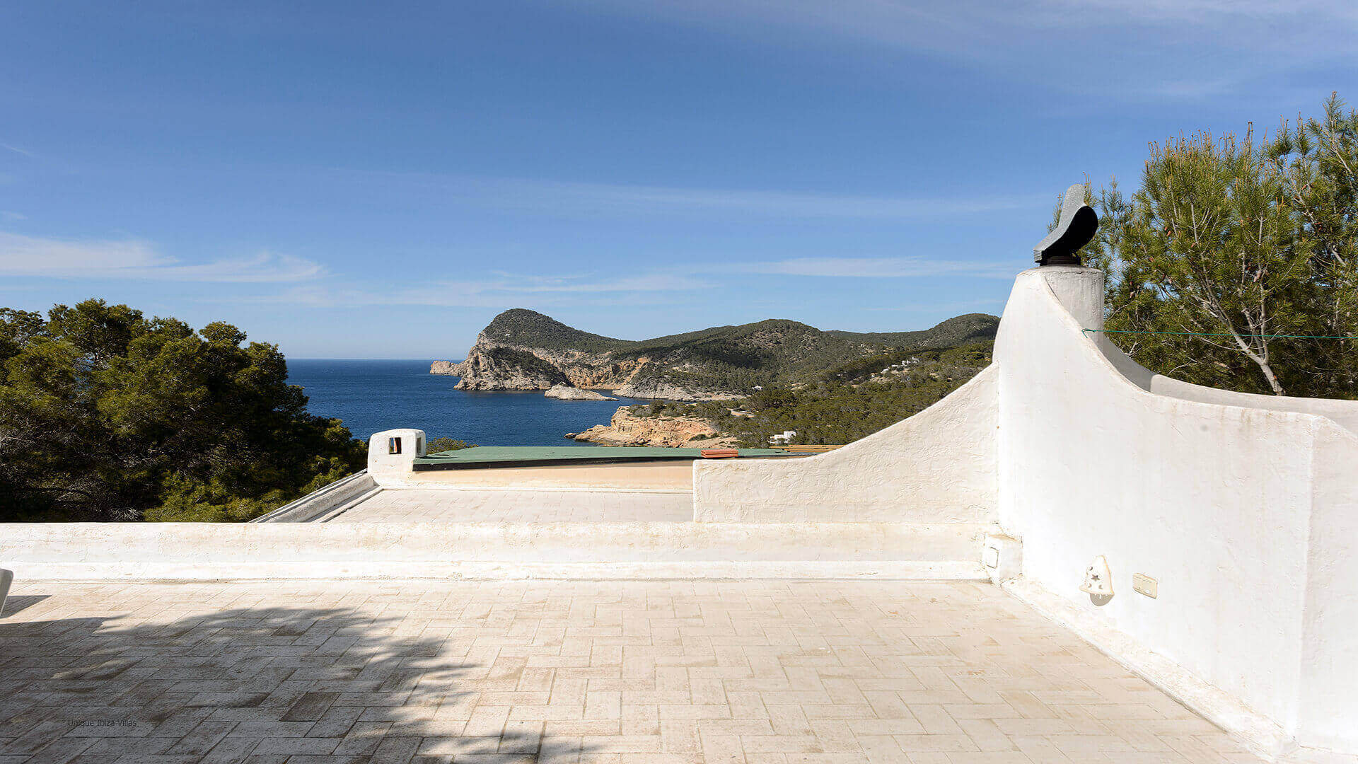 Villa Cala Salada Ibiza 9