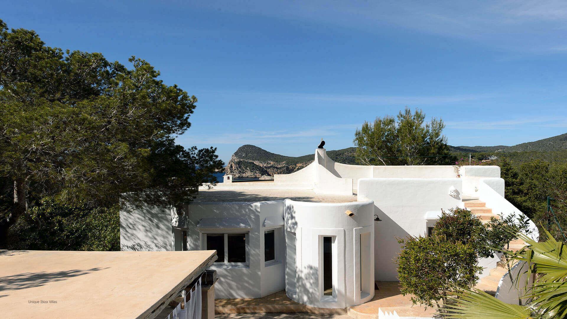 Villa Cala Salada Ibiza 10