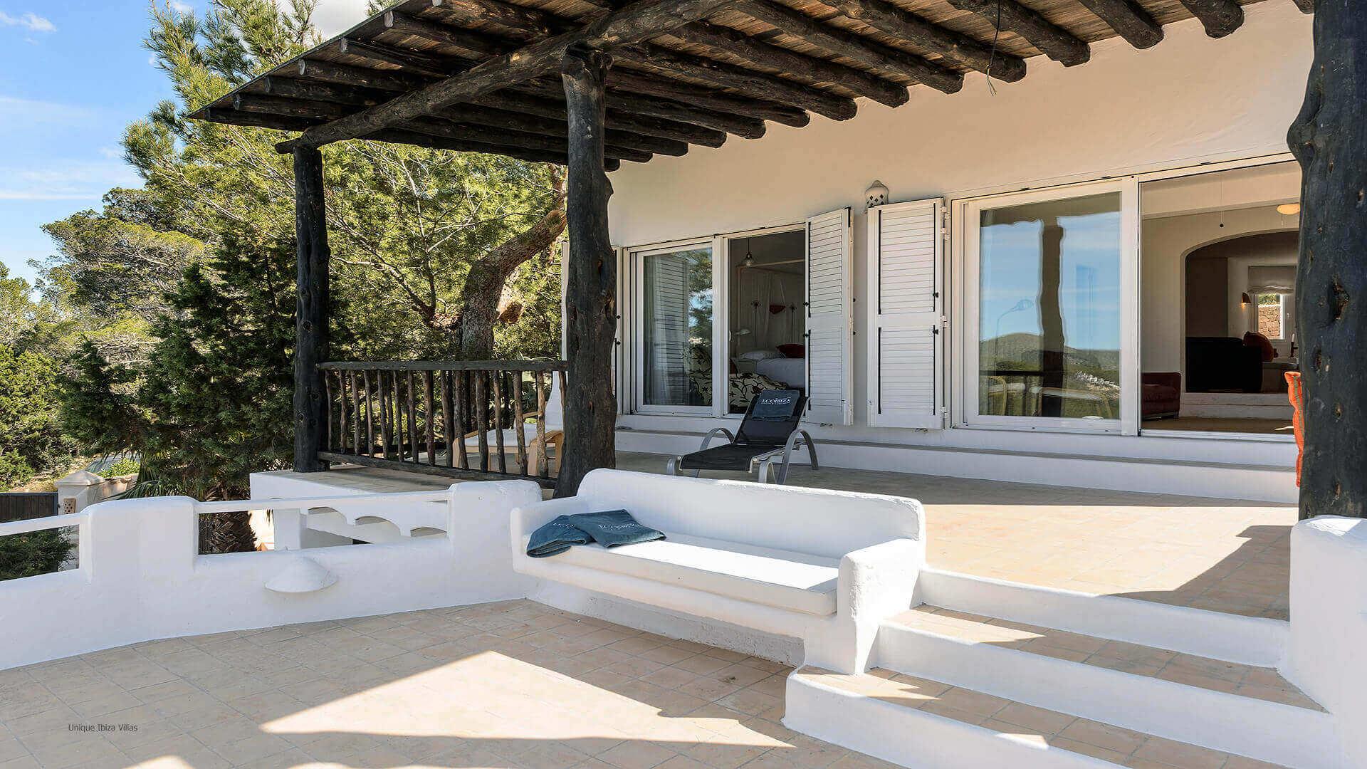 Villa Cala Salada Ibiza 13