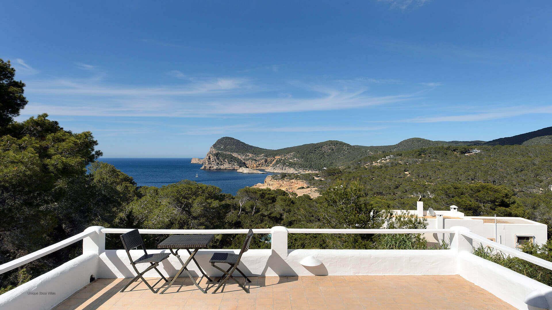Villa Cala Salada Ibiza 15