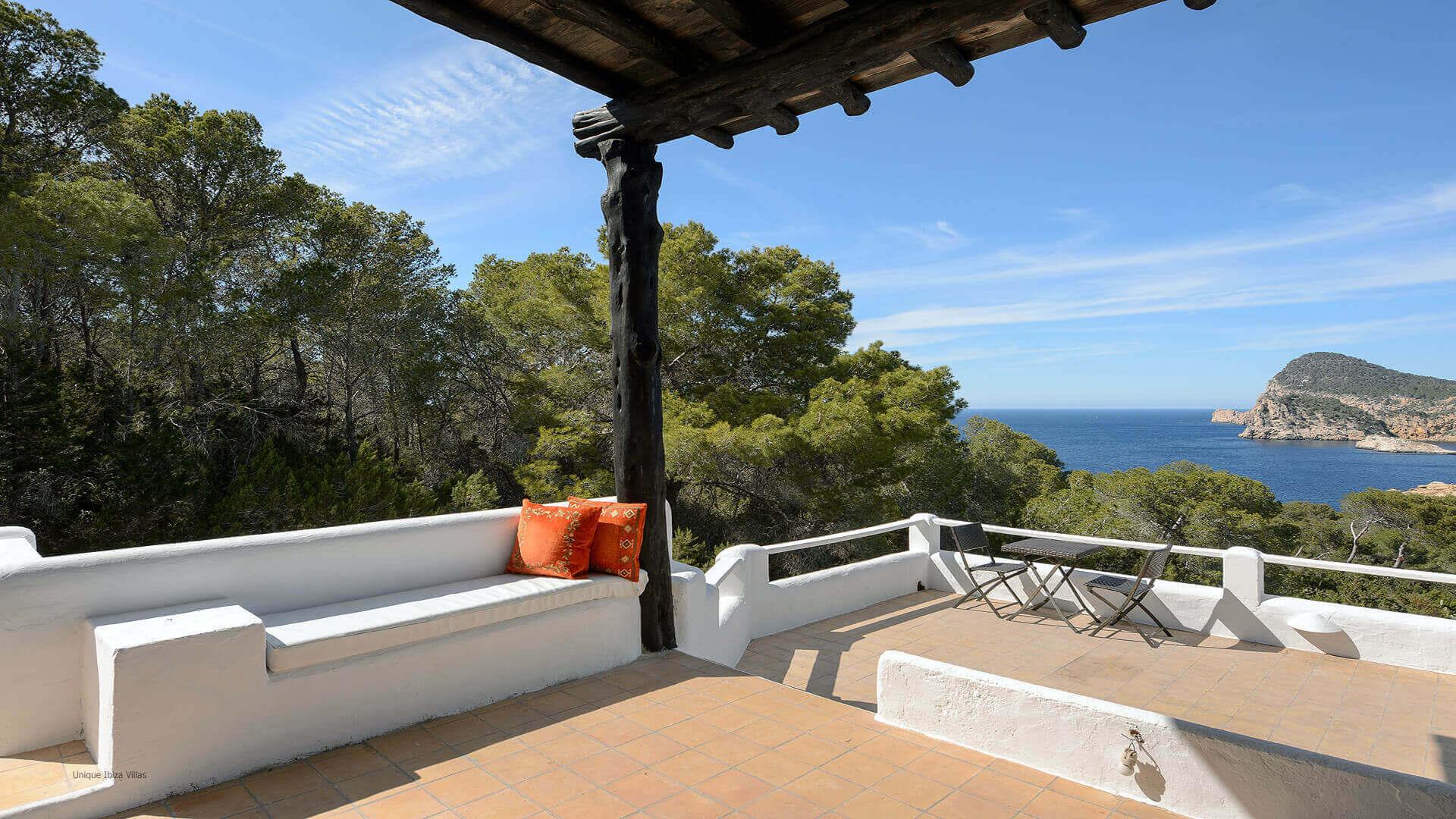 Villa Cala Salada Ibiza 16
