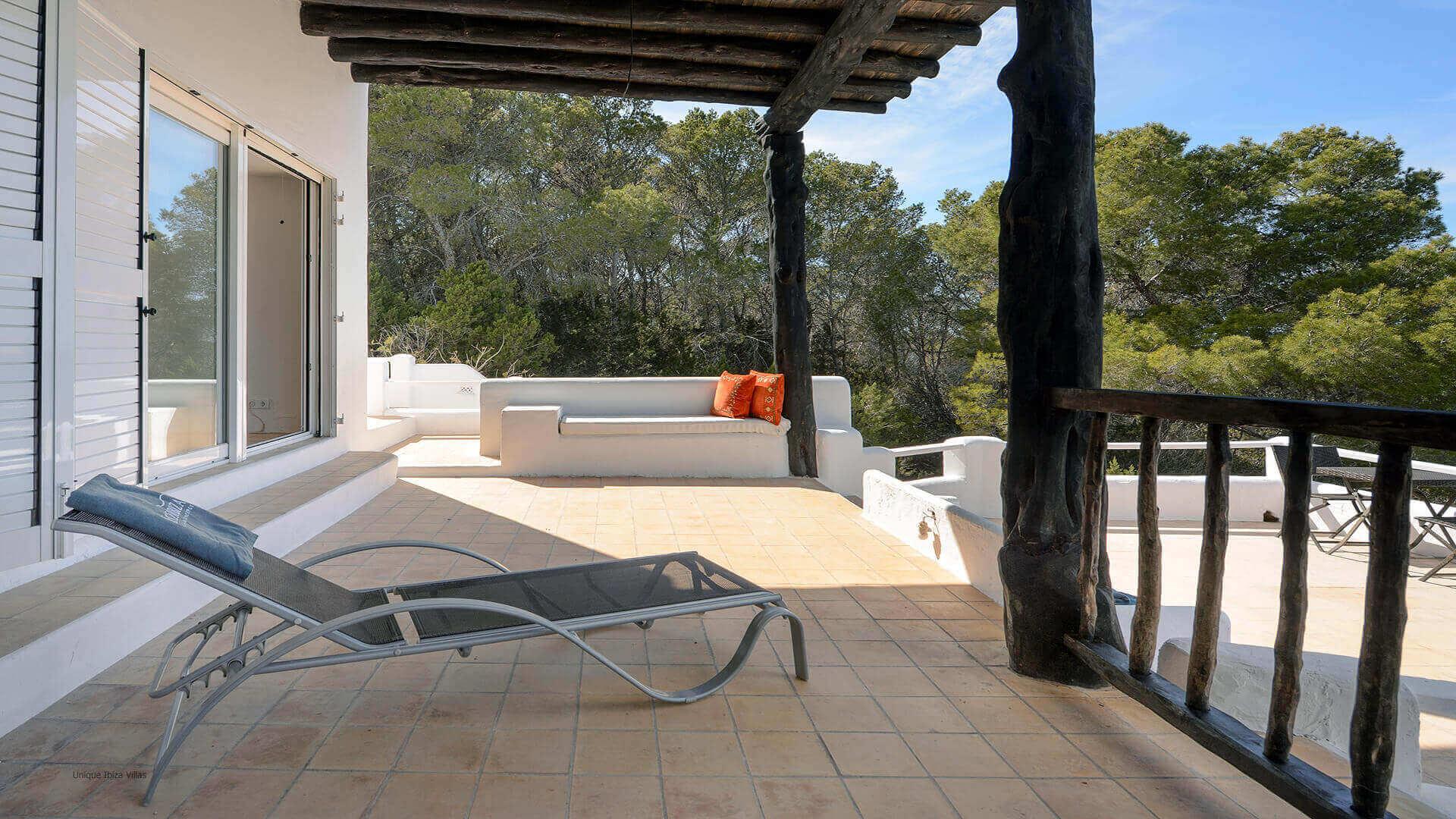 Villa Cala Salada Ibiza 17