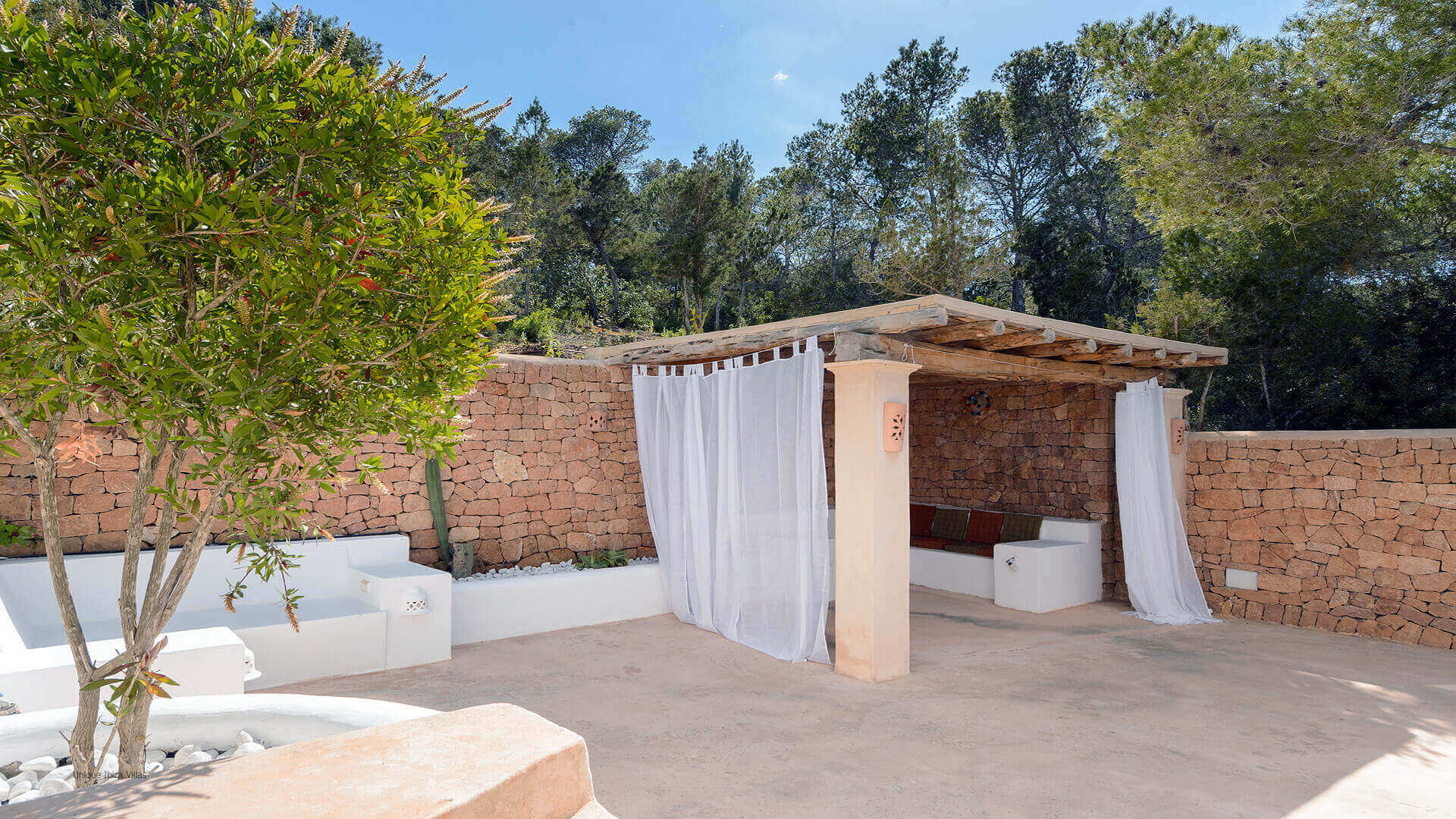 Villa Cala Salada Ibiza 19