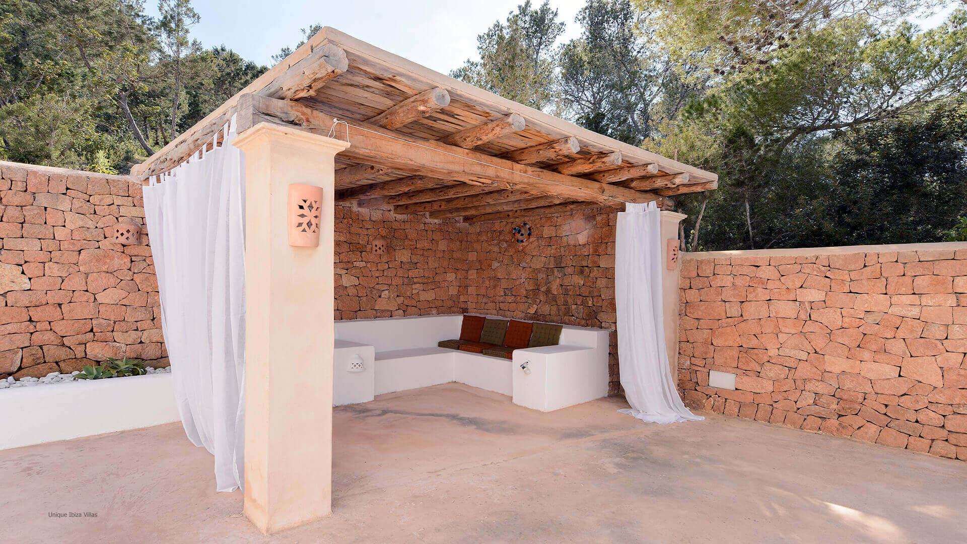 Villa Cala Salada Ibiza 20