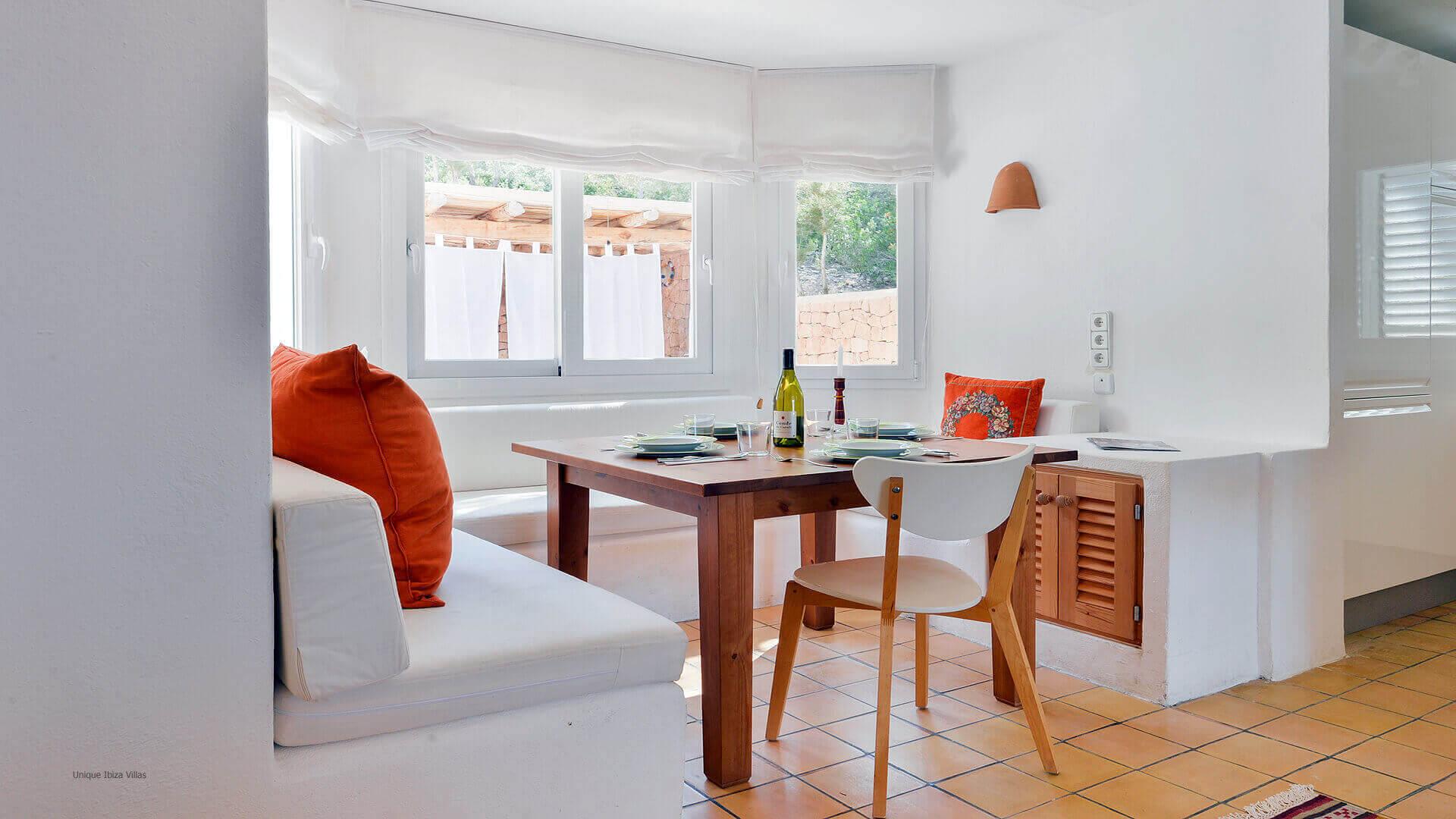 Villa Cala Salada Ibiza 24