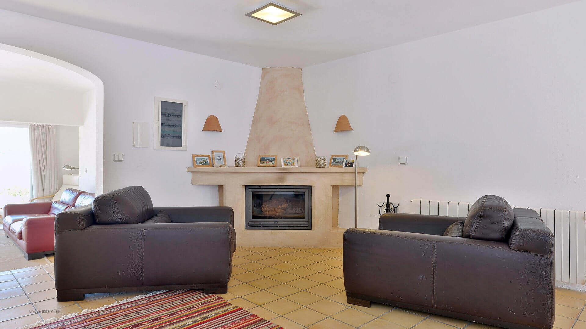 Villa Cala Salada Ibiza 26