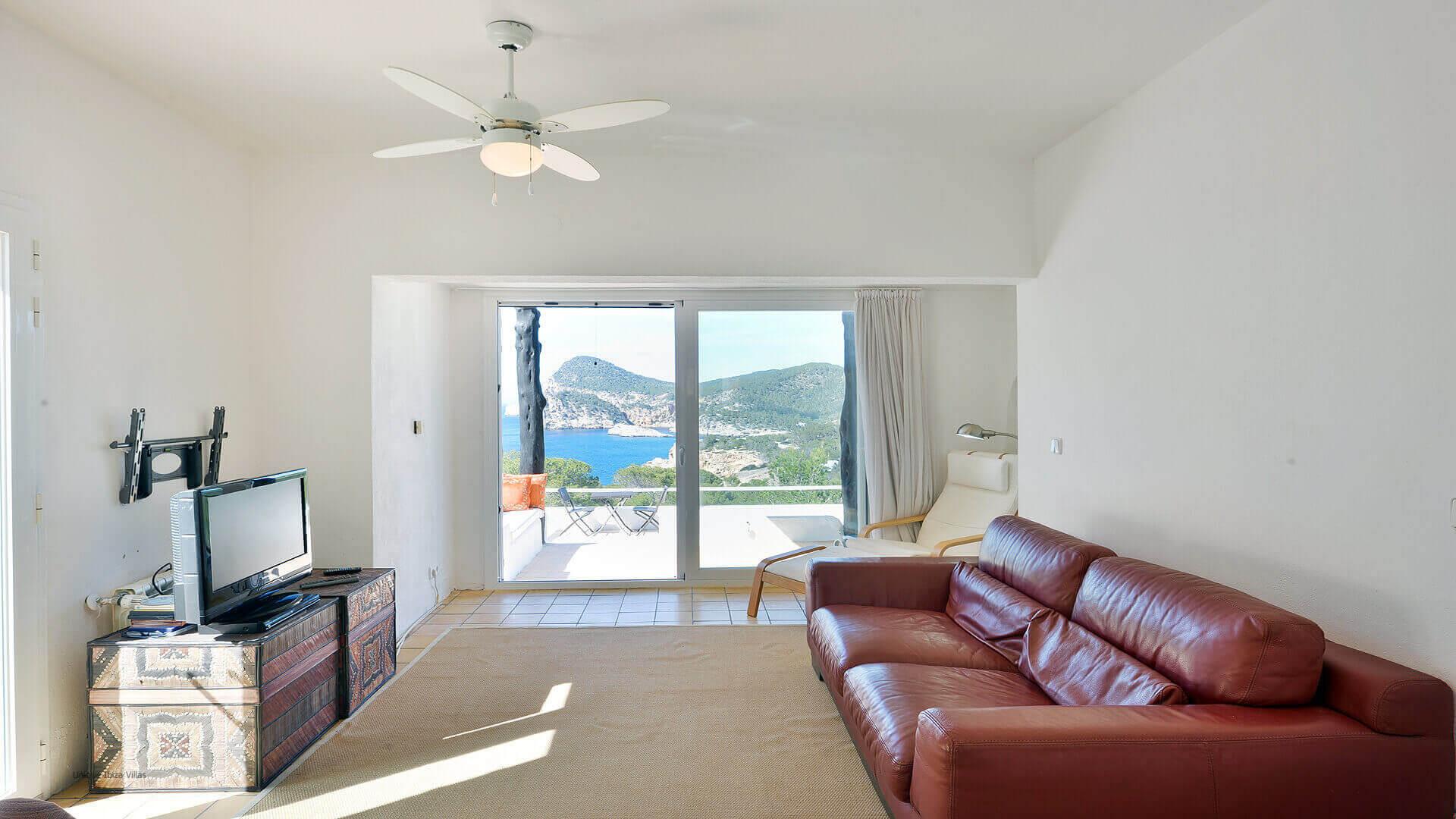Villa Cala Salada Ibiza 28