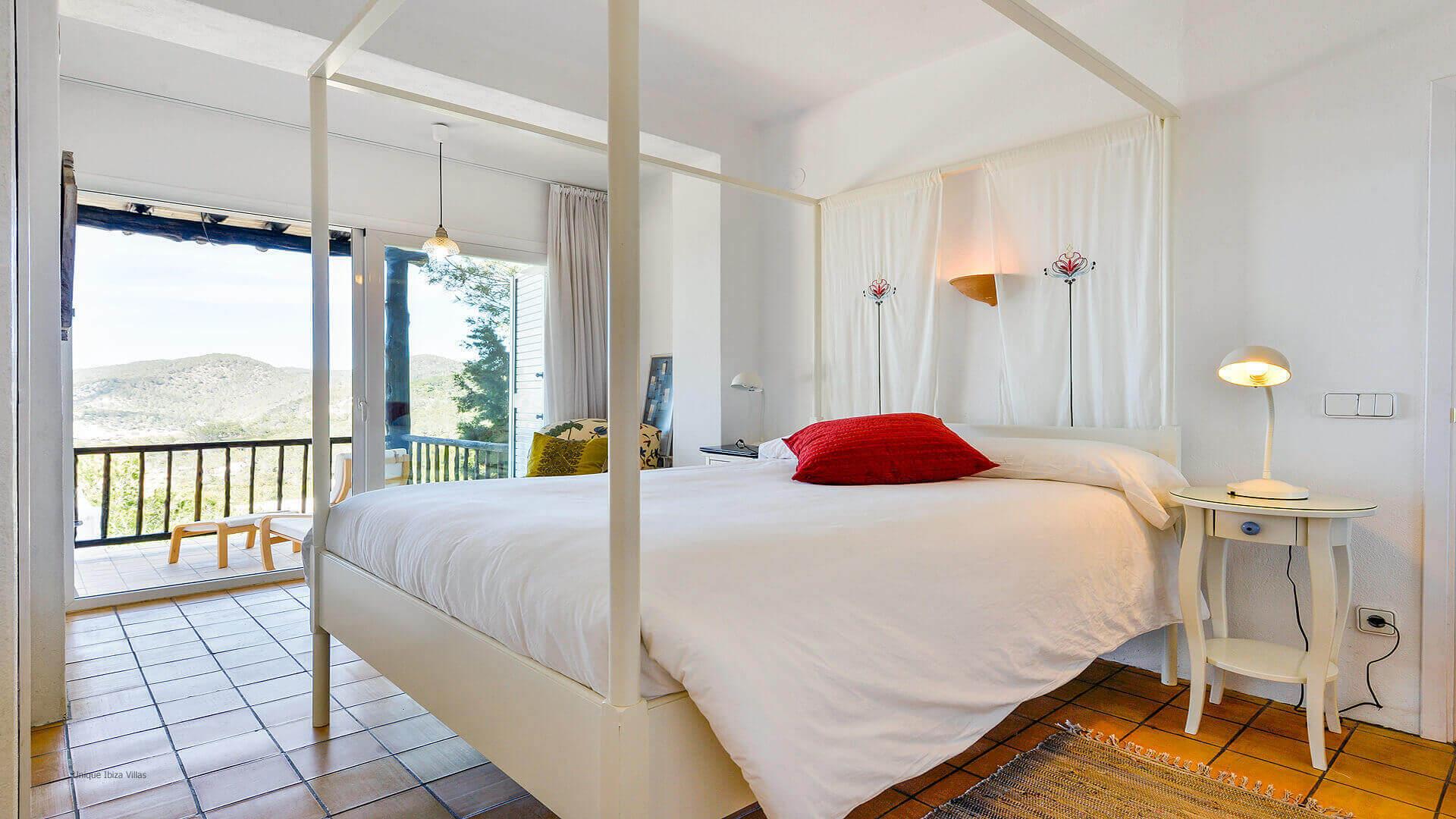 Villa Cala Salada Ibiza 29