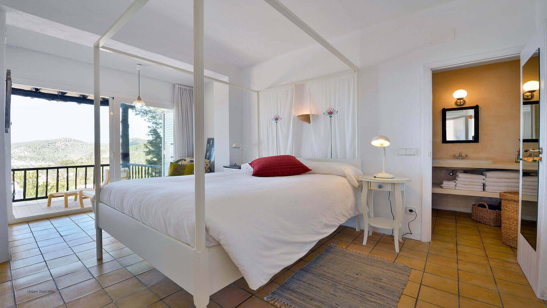 Villa Cala Salada Ibiza 30