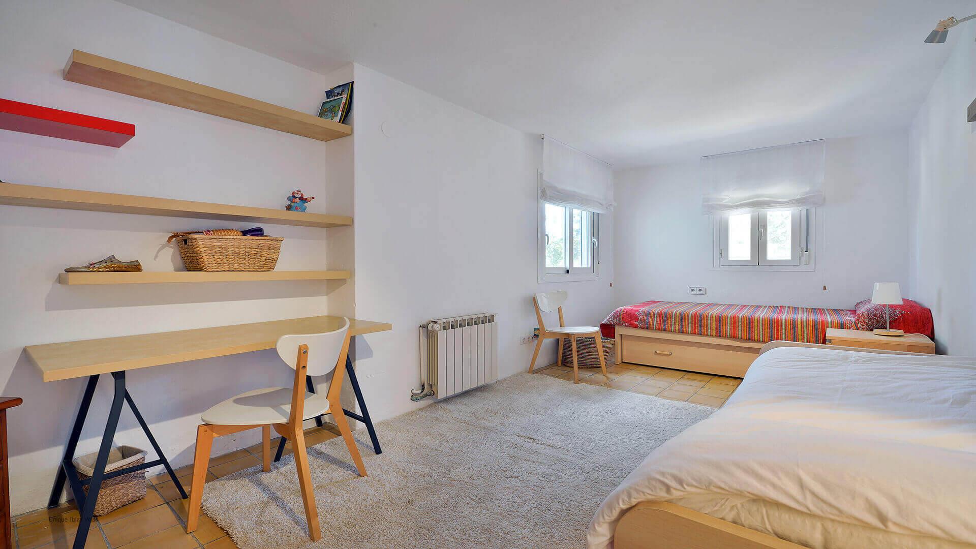 Villa Cala Salada Ibiza 34 Bedroom 2