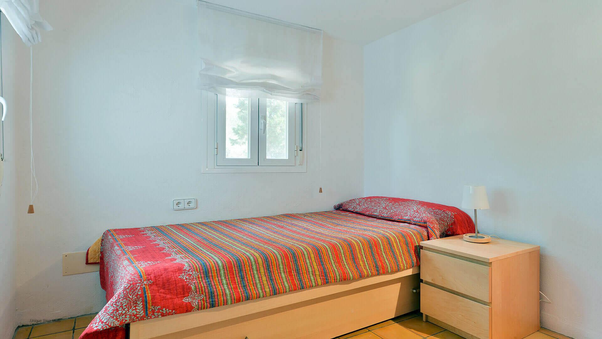 Villa Cala Salada Ibiza 35 Bedroom 2