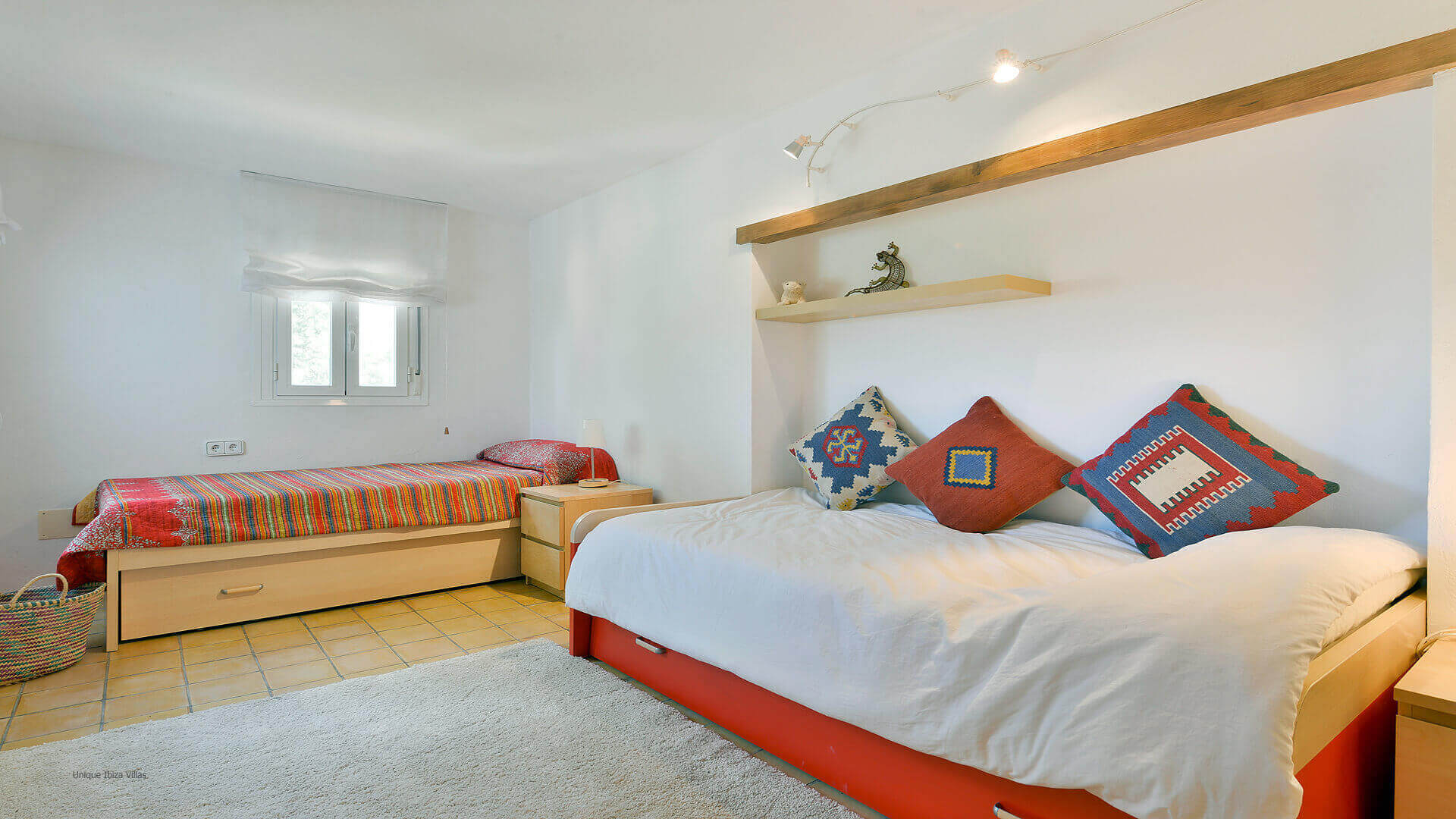 Villa Cala Salada Ibiza 37 Bedroom 2
