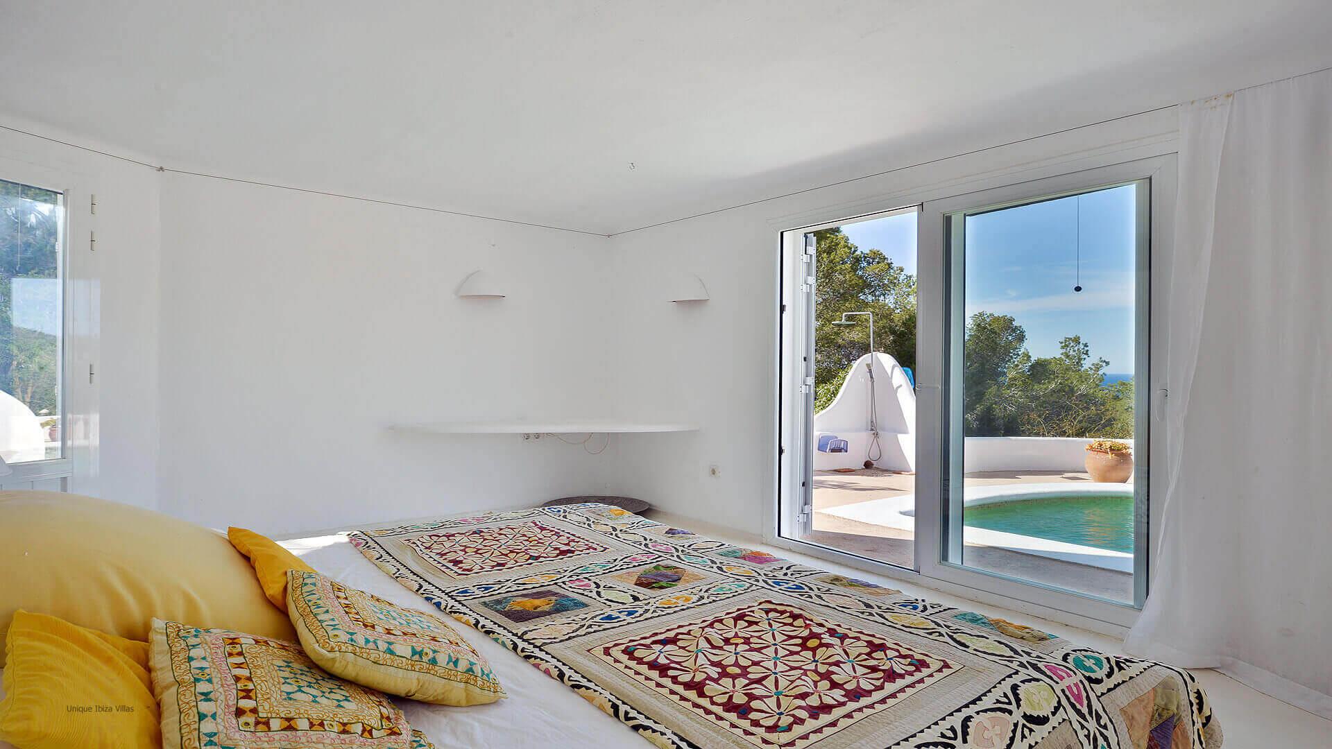 Villa Cala Salada Ibiza 39 Bedroom 3