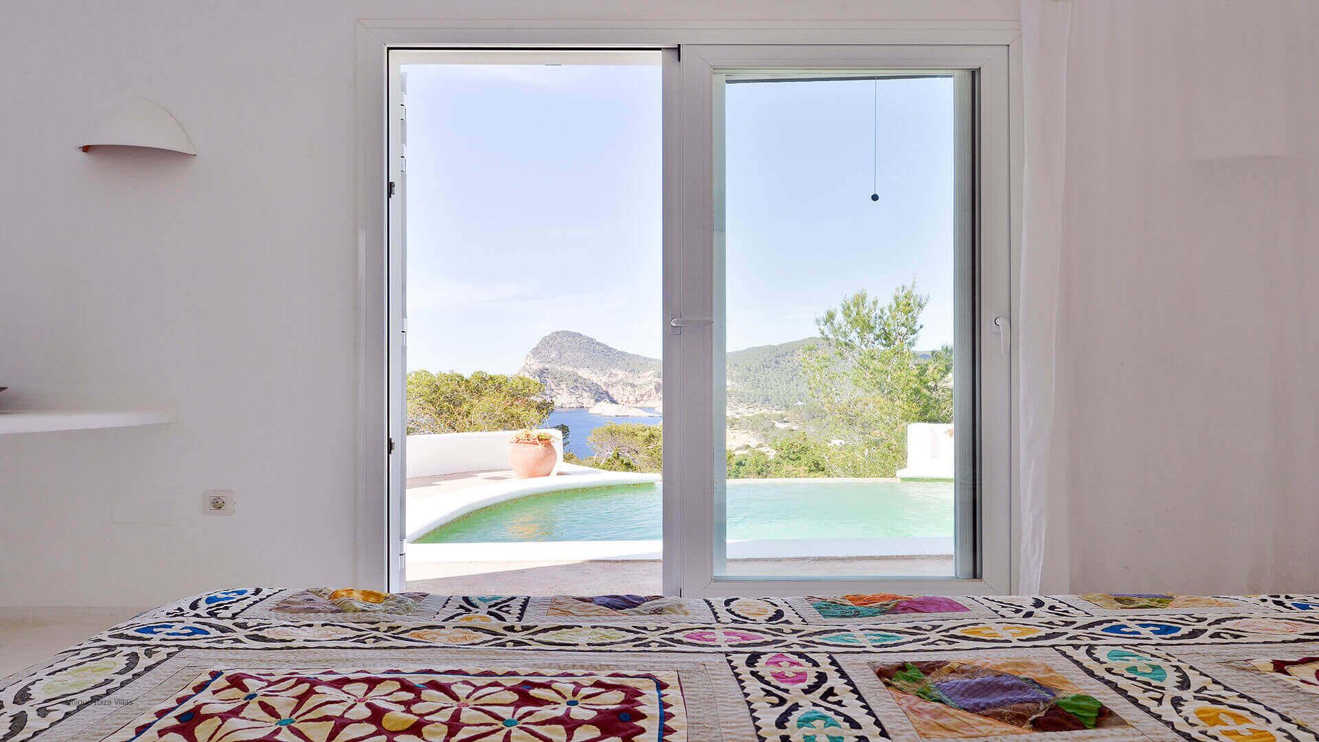 Villa Cala Salada Ibiza 41 Bedroom 3